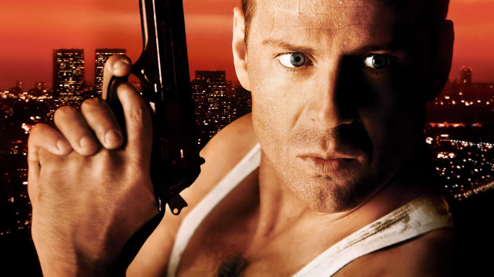 10 Die Hard HD Wallpapers