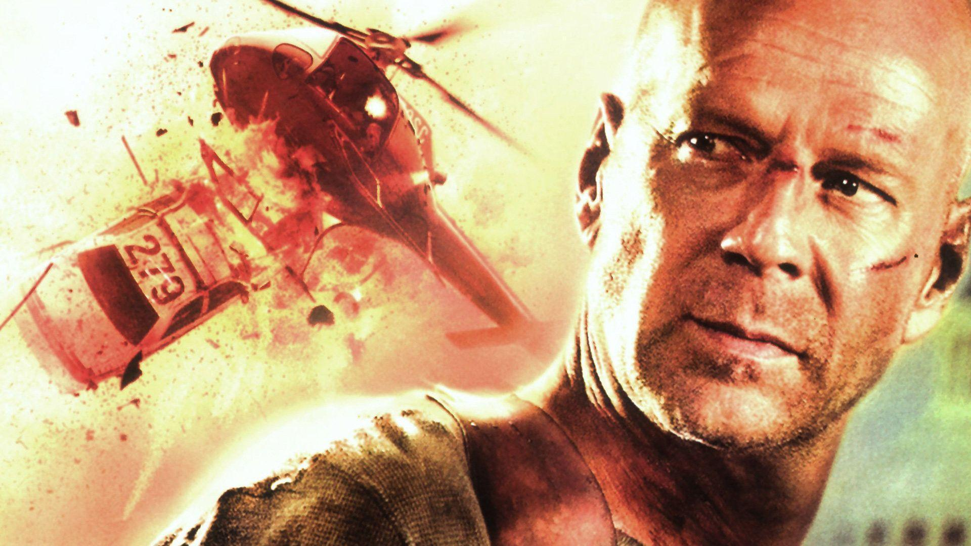 10+ Best HD Die Hard Wallpapers