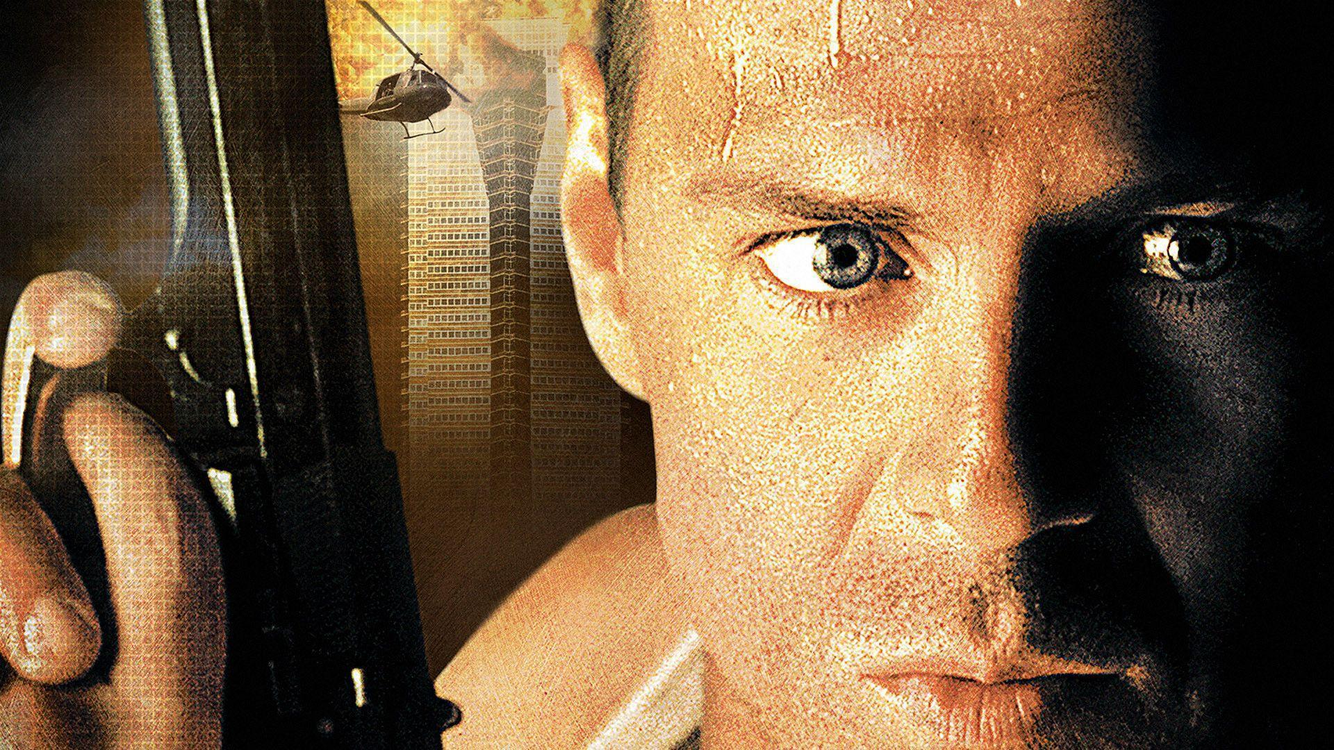 2 Die Hard Trilogy HD Wallpapers