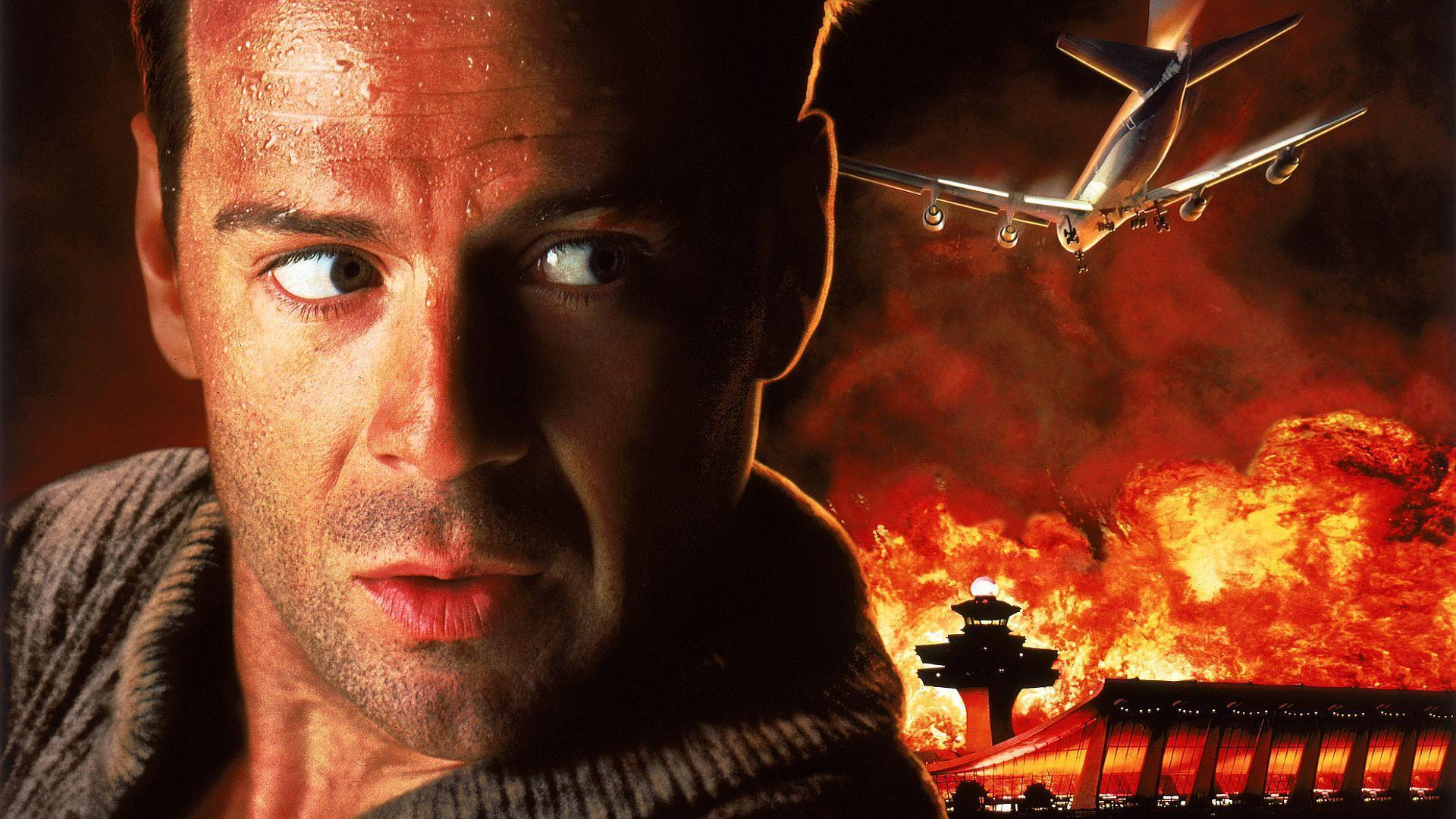 Die Hard 2 Movie Wallpapers