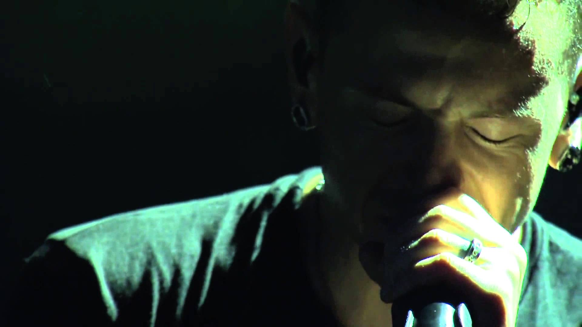 Chester Bennington Wallpapers Wallpaper Cave