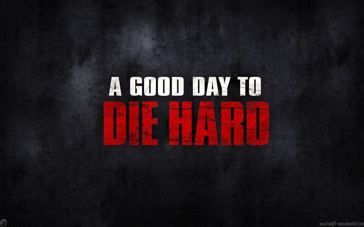 26 A Good Day To Die Hard HD Wallpapers