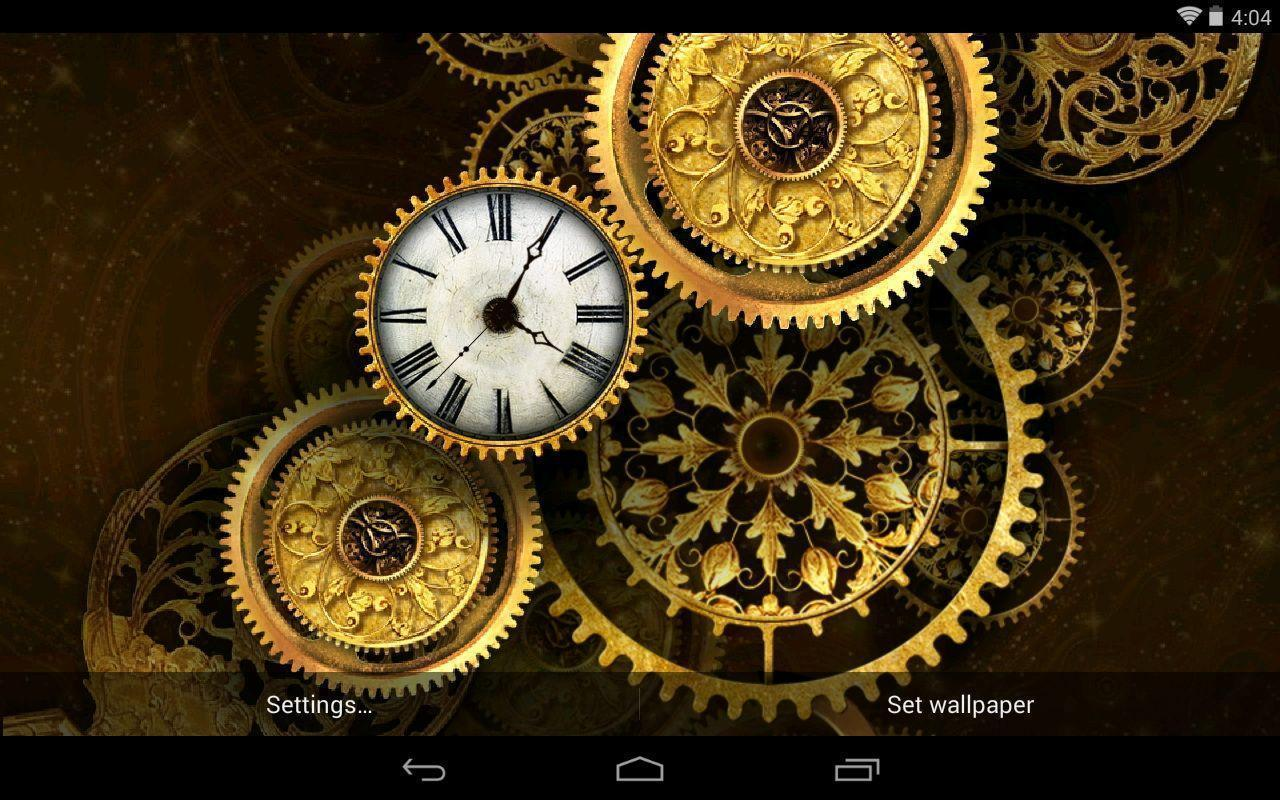 Clocks Wallpapers Wallpaper Cave