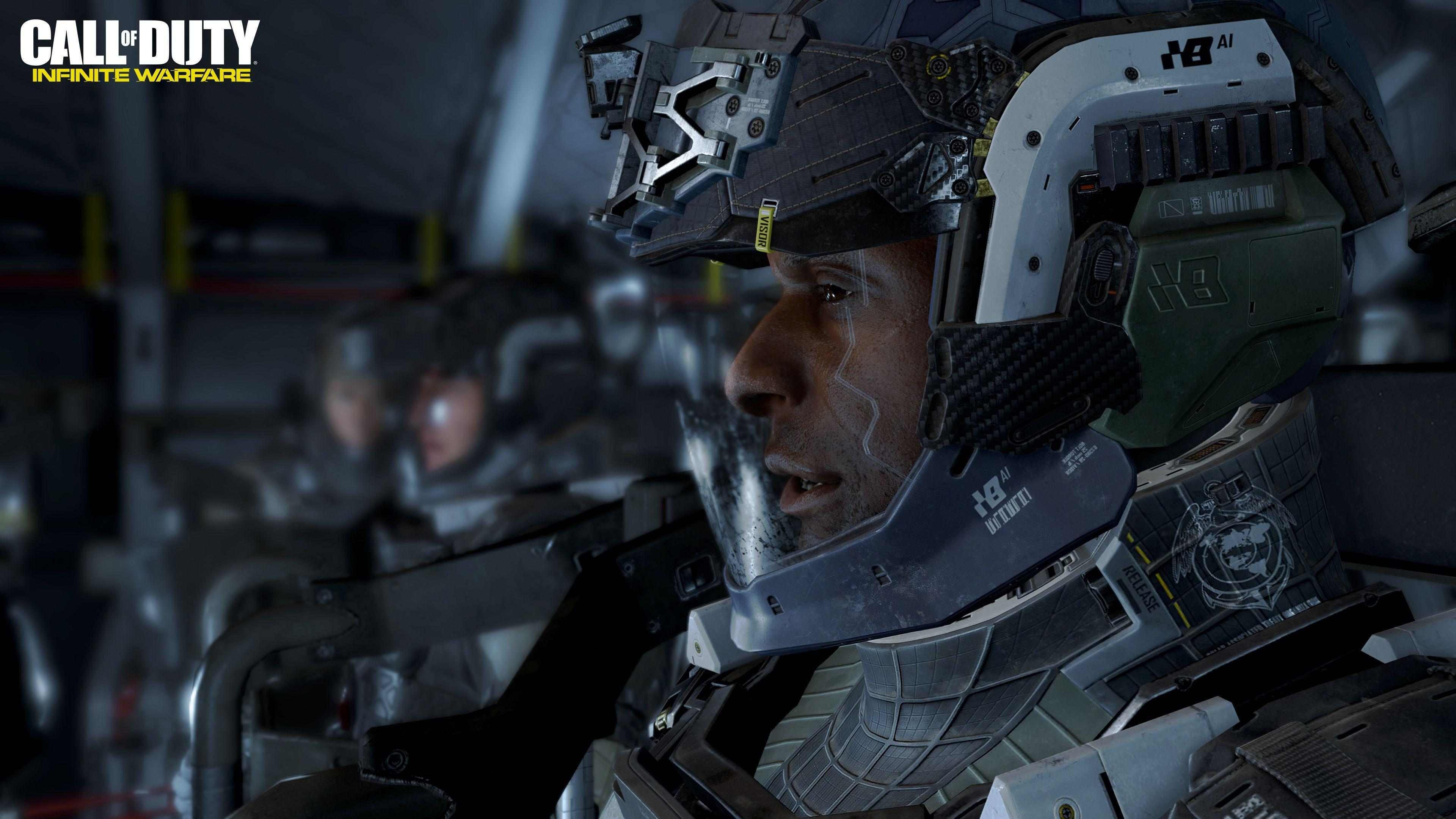 Call Of Duty: Infinite Warfare Wallpapers - Wallpaper Cave