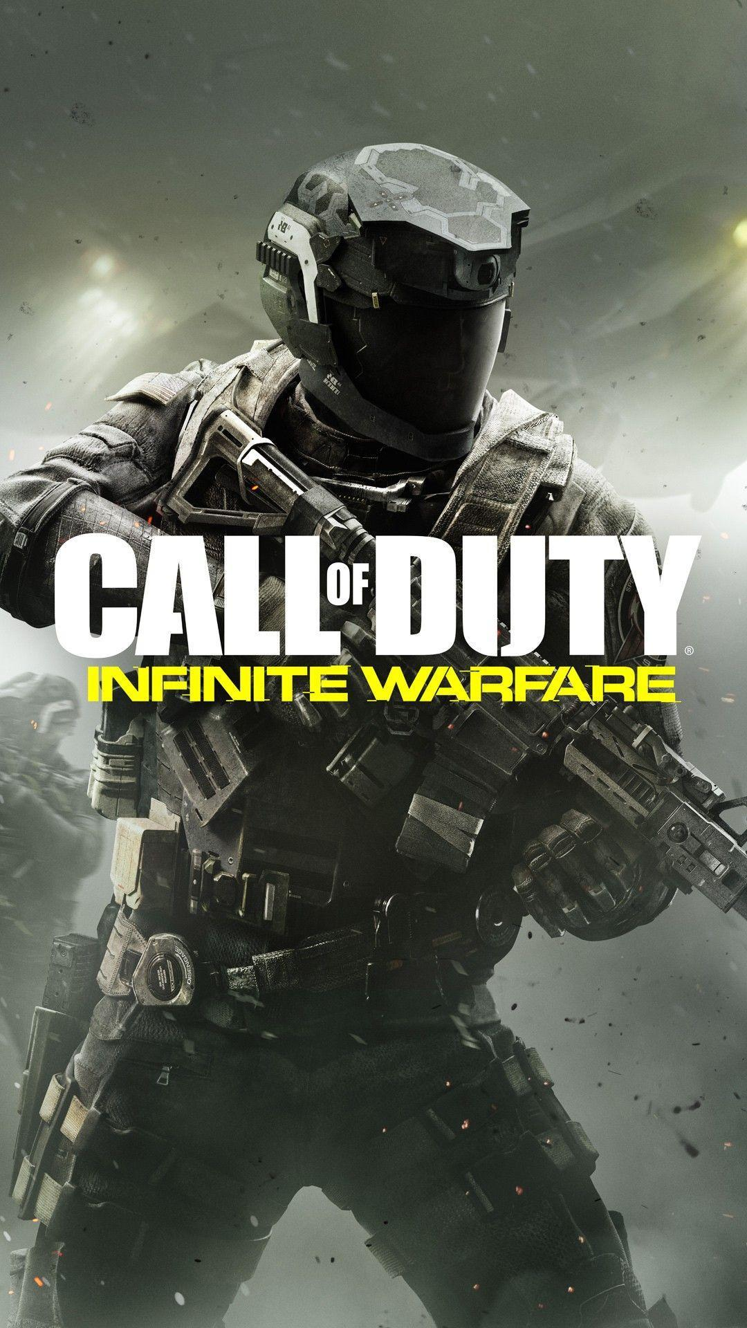 Call Of Duty Infinite Warfare Wallpapers Wallpaper Cave