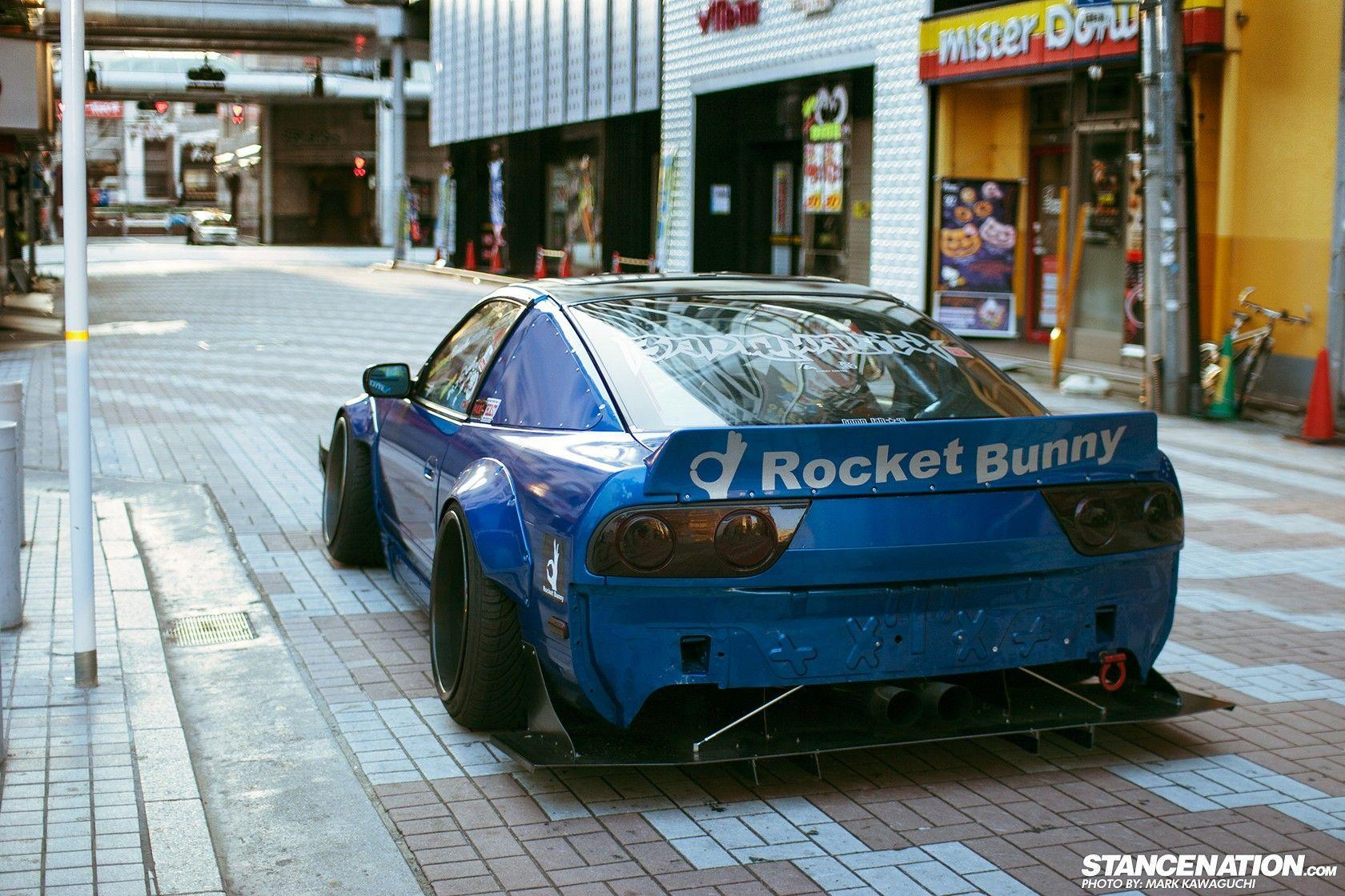 Rocket Bunny Wallpapers Wallpaper Cave