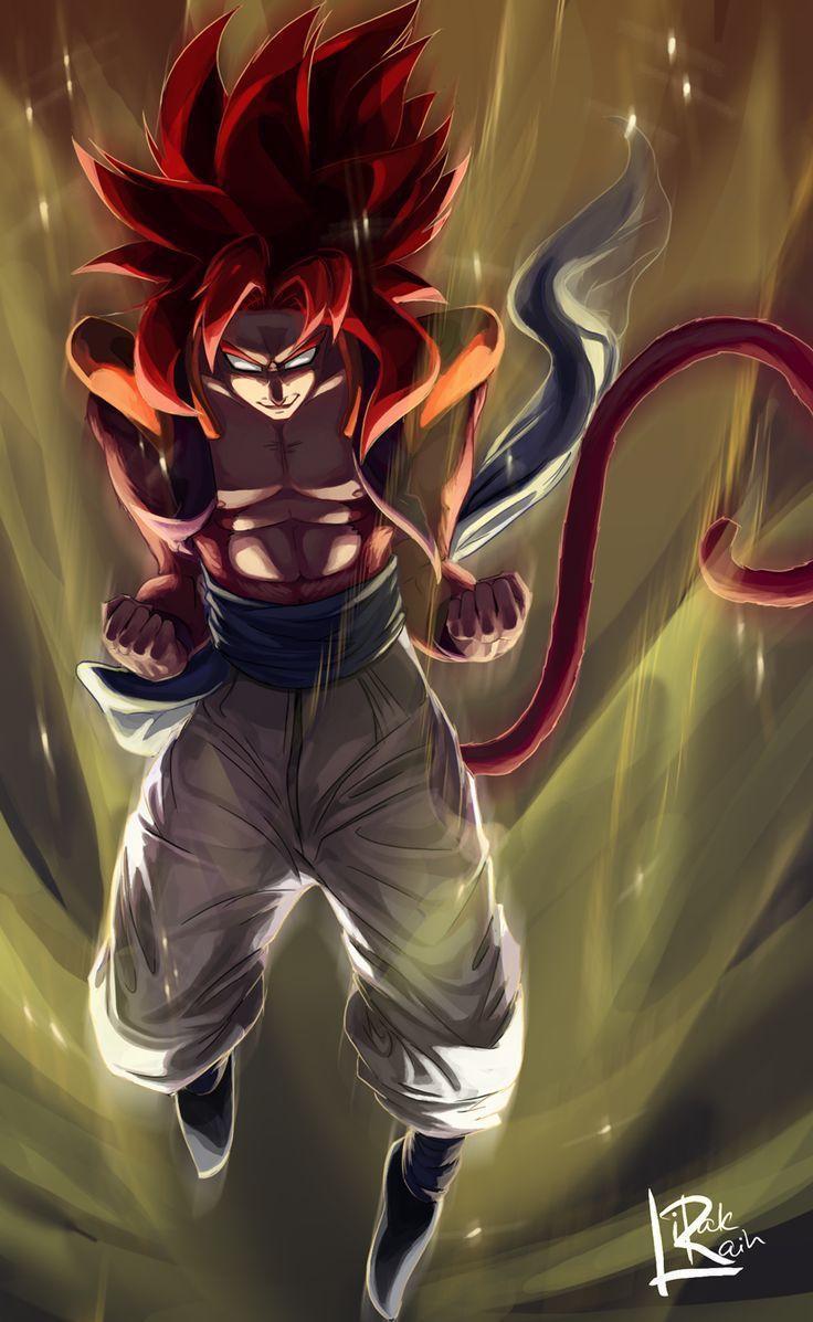 Goku vegeta ssj4 wallpapers wallpaper cave - Ssj4 vegeta wallpaper ...