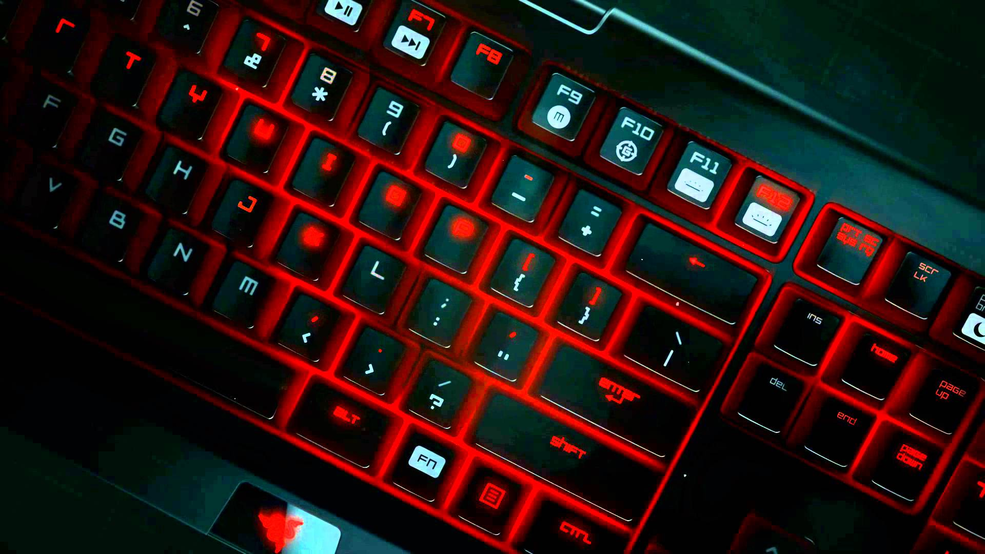 razer wallpaper 1920x1080 red - photo #32