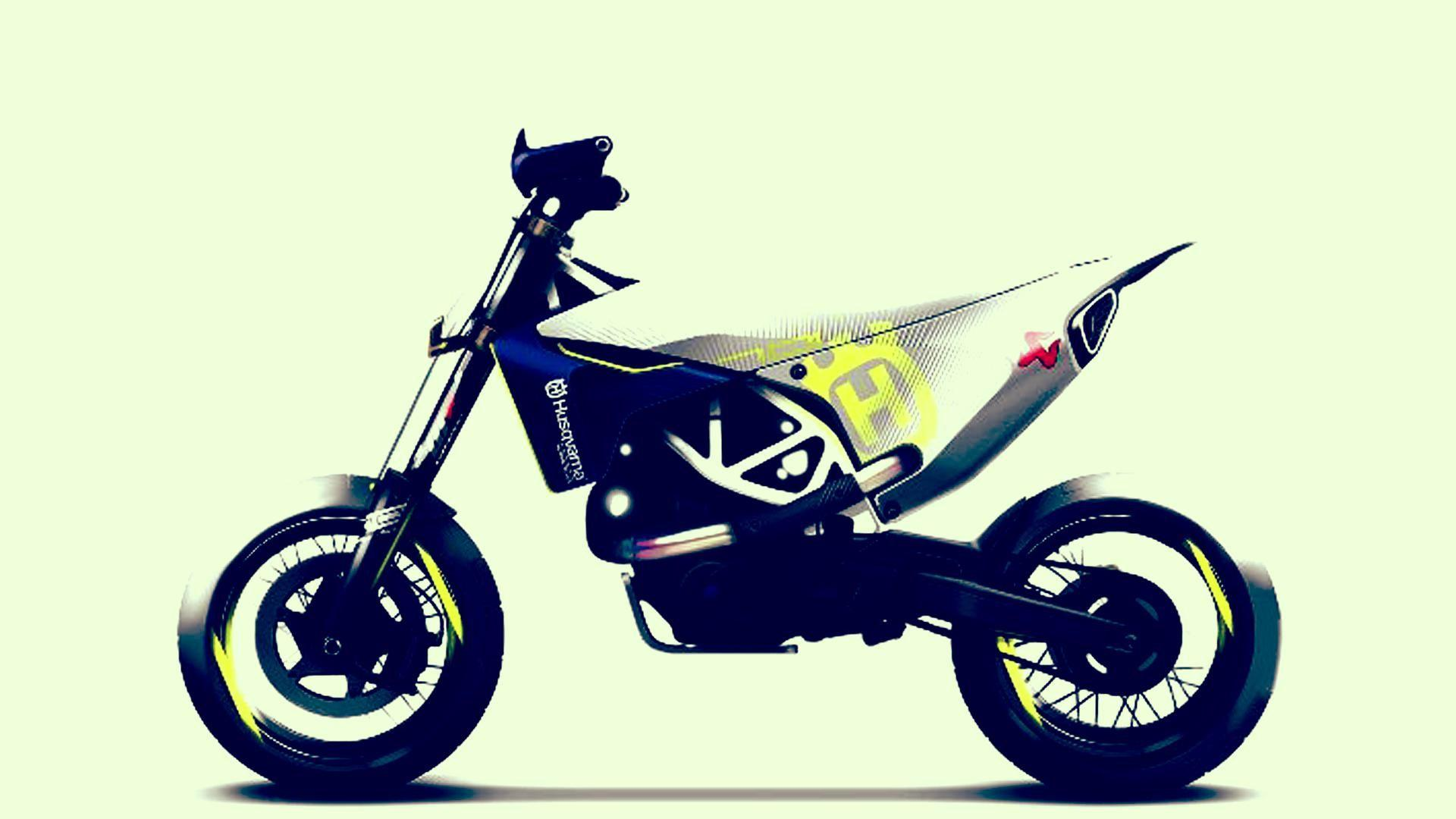 Husqvarna Wallpapers