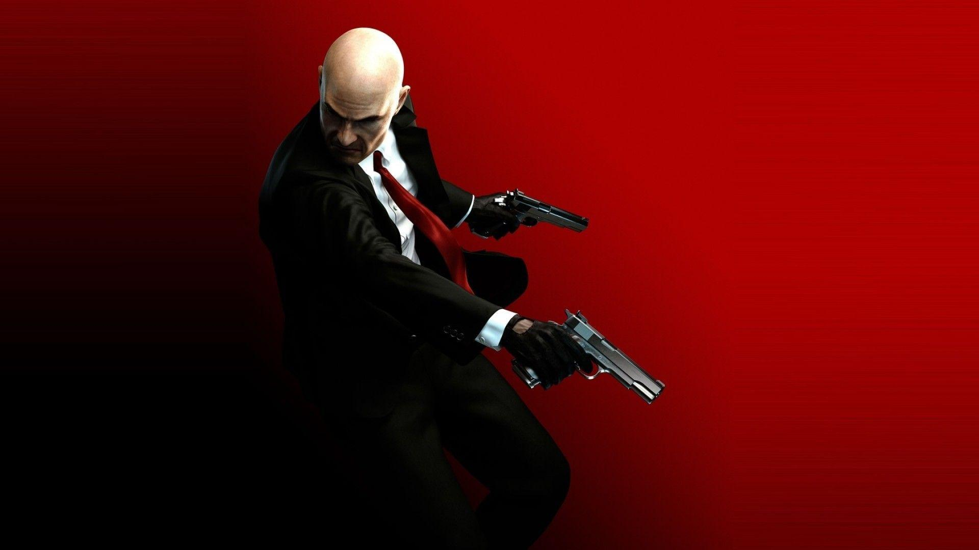 agent 47 wallpapers - wallpaper cave
