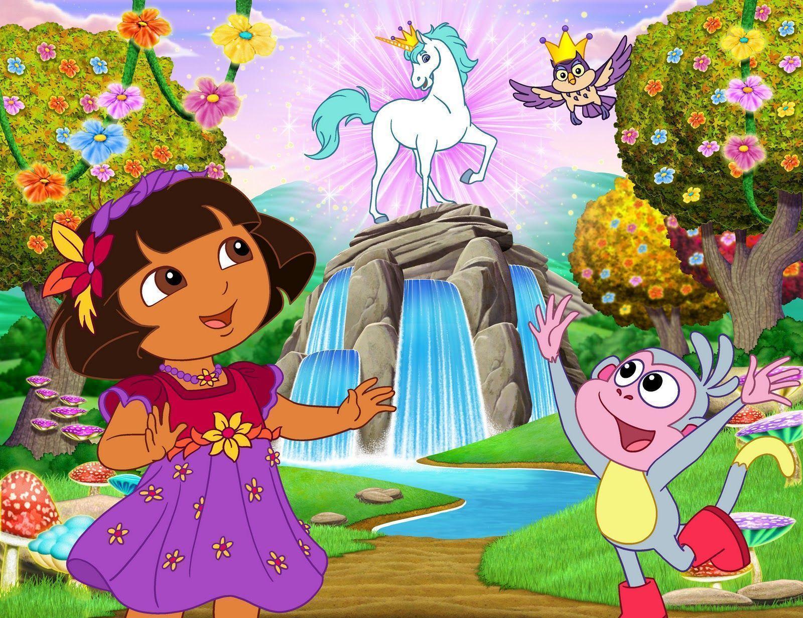 Dora Wallpapers