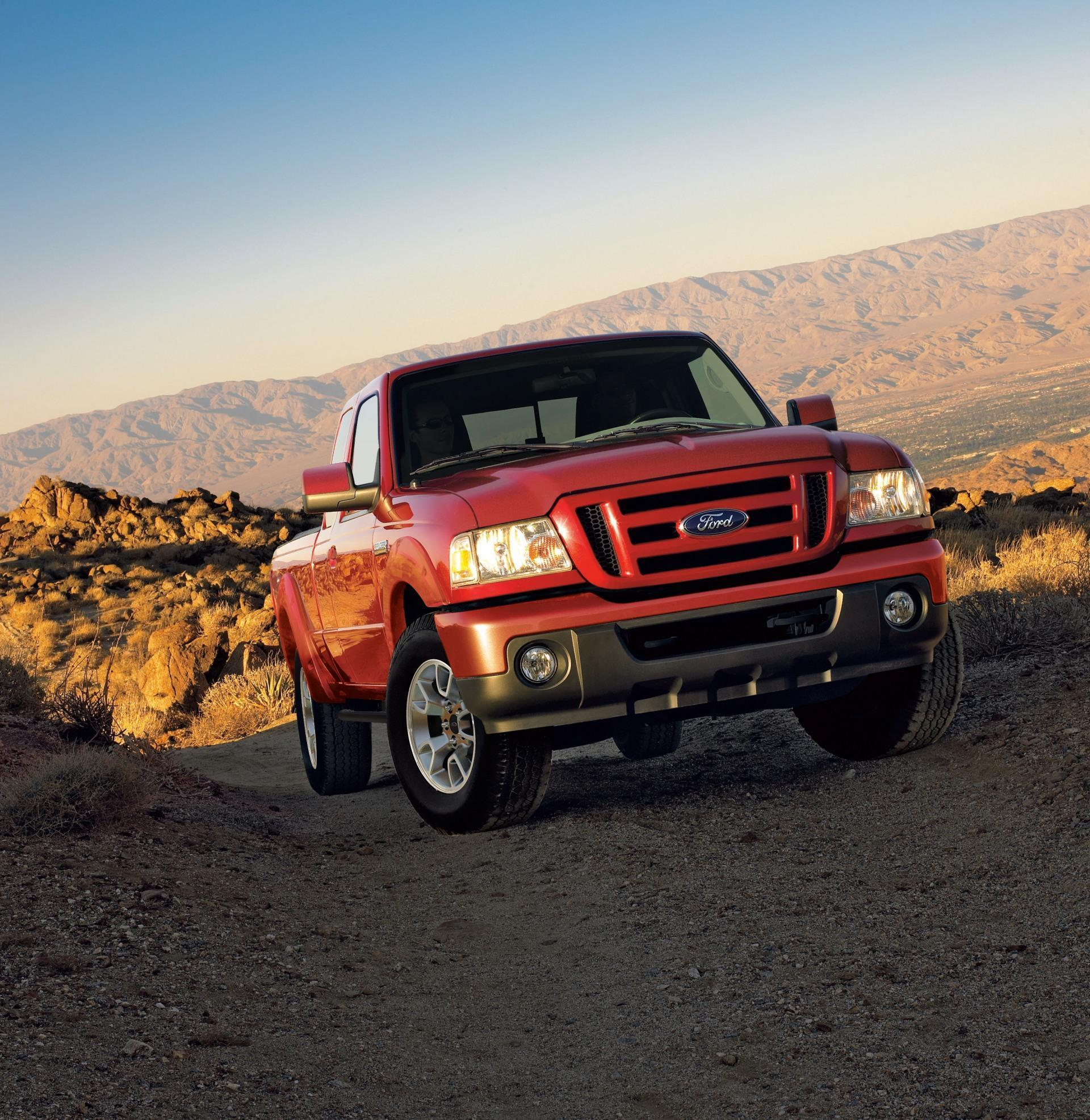 Ford Ranger Wallpapers Wallpaper Cave