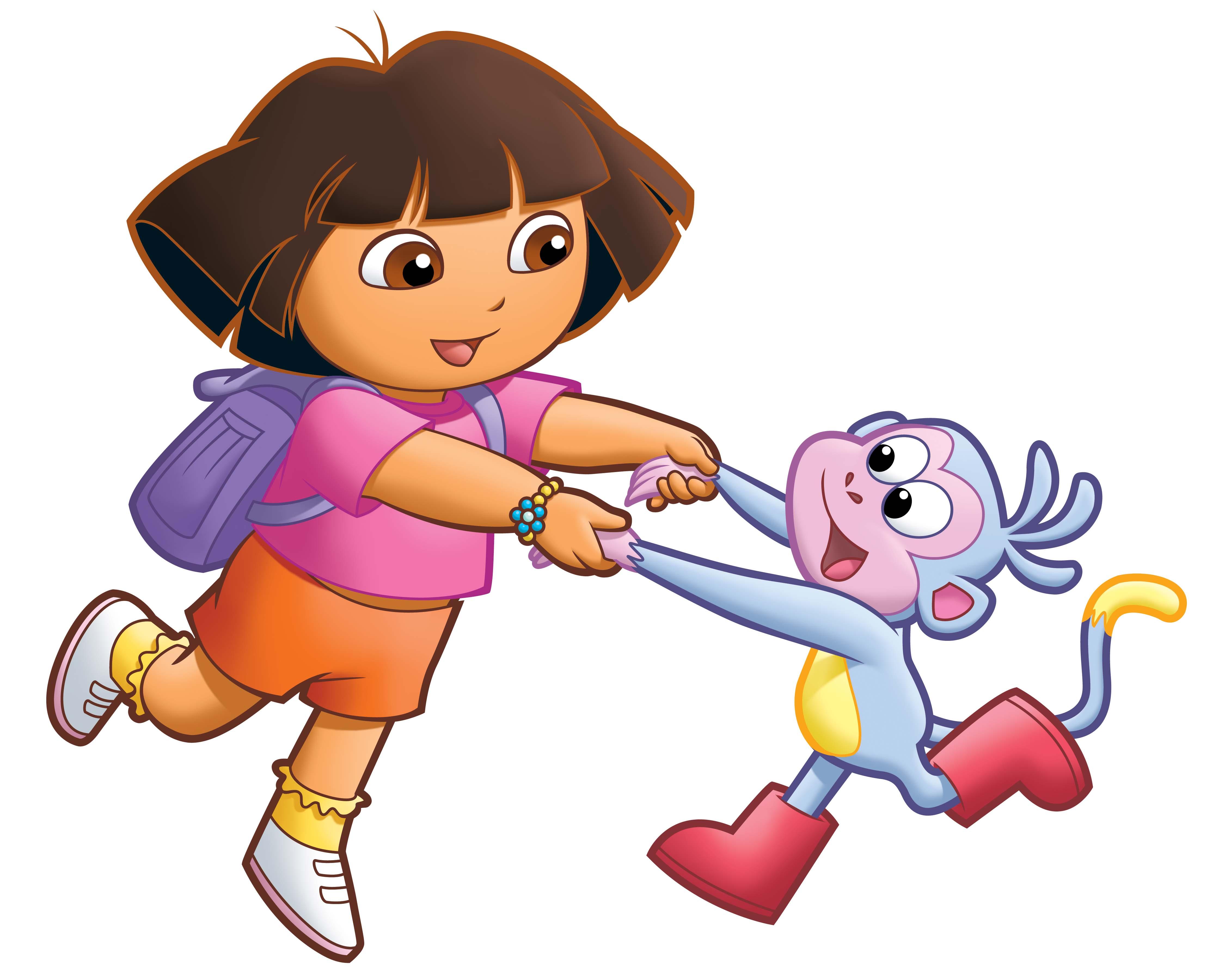 Dora Wallpapers HD | PixelsTalk.Net