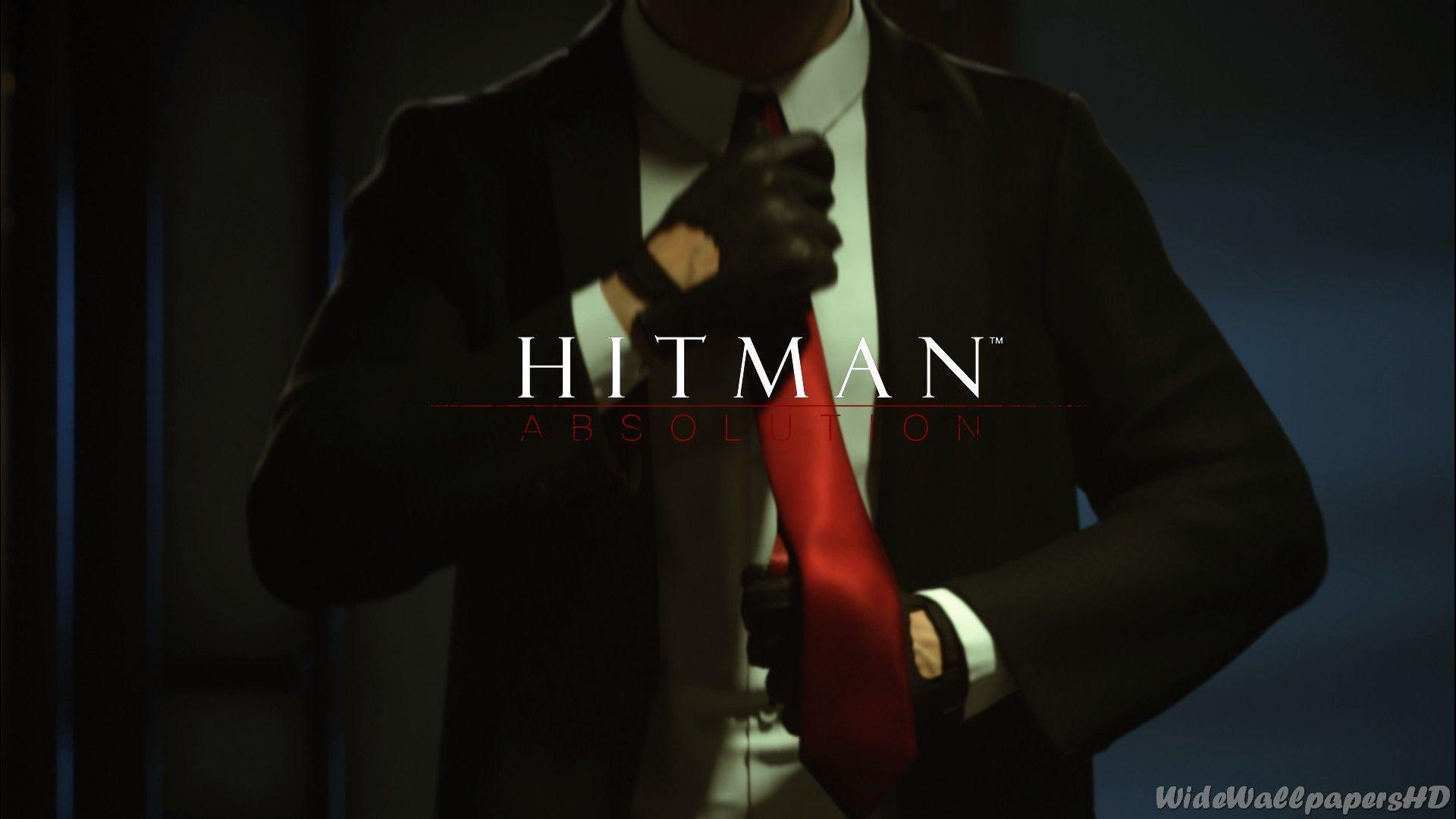 Agent 47 Wallpapers