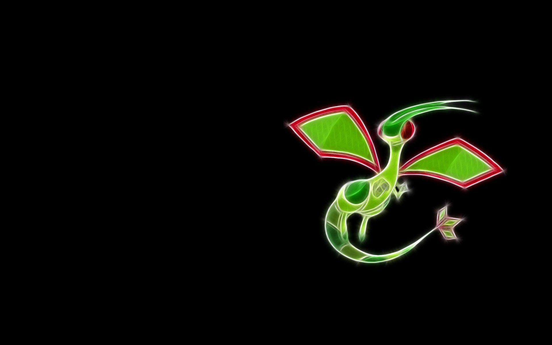 12 Flygon (Pokémon) HD Wallpapers | Backgrounds - Wallpaper Abyss