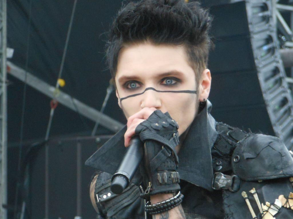 Andy Sixx Wallpapers Wallpaper Cave