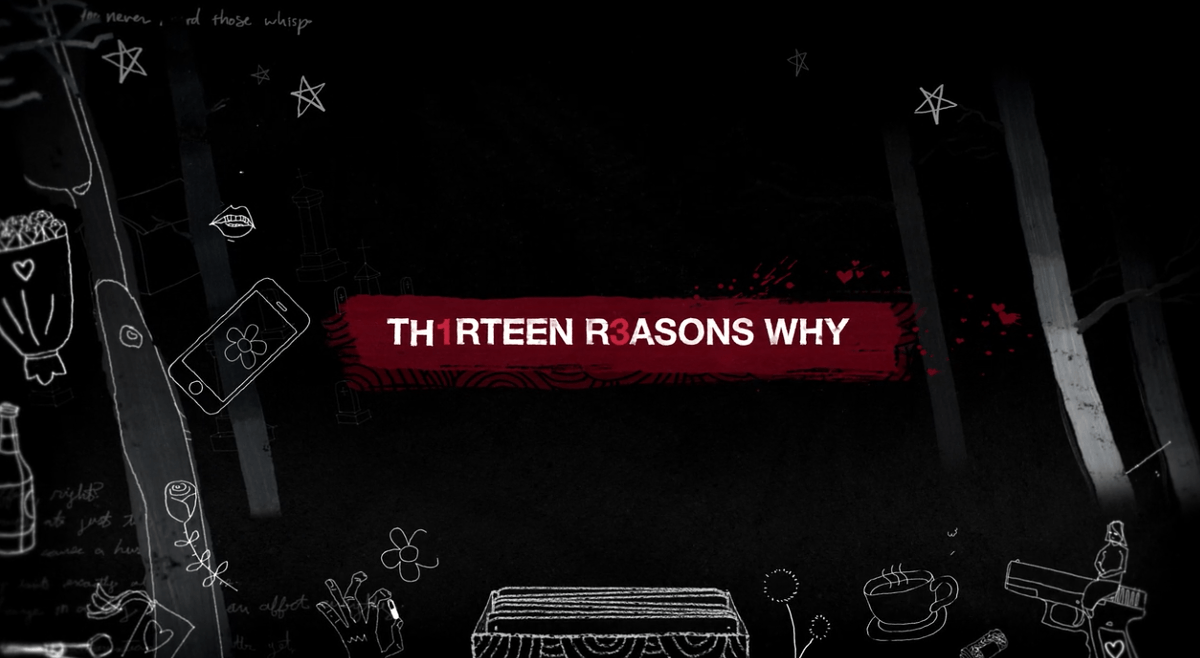 7 13 Reasons Why HD Wallpapers