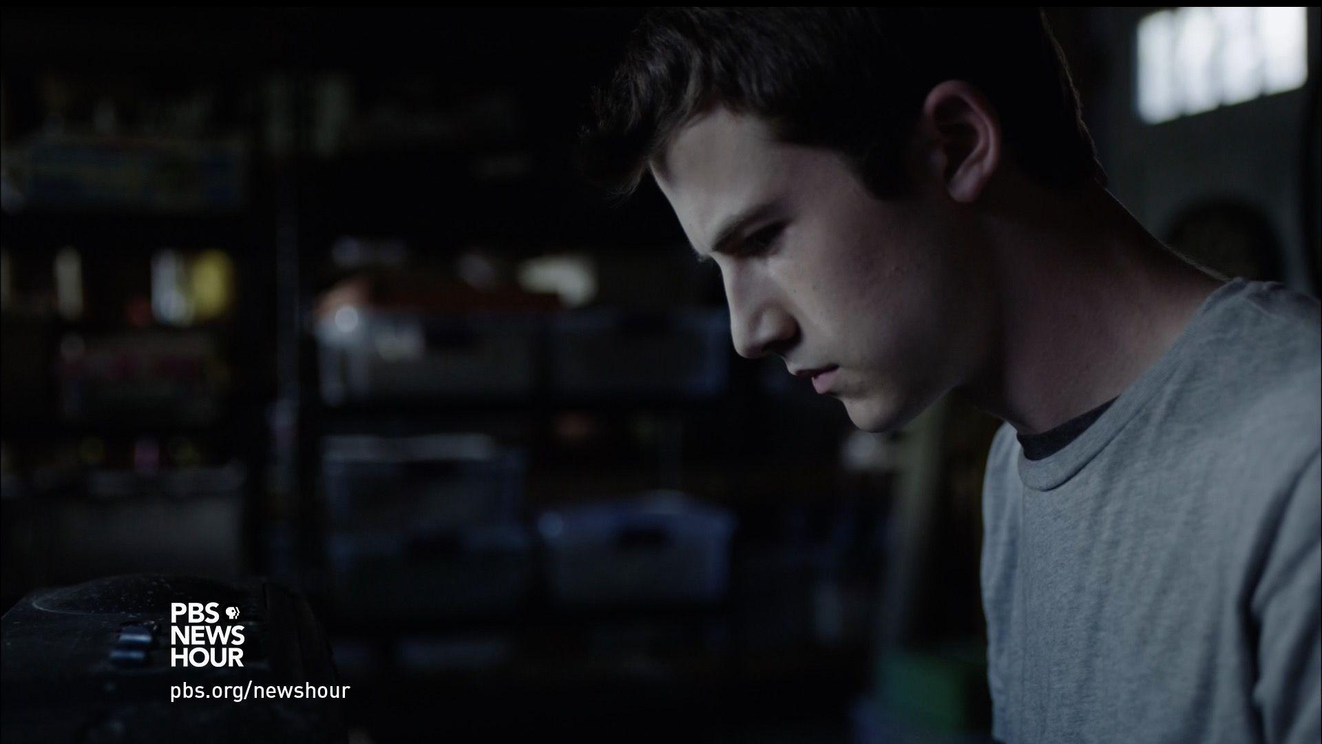 13 Reasons Why' is provocative and devastating. Is it also