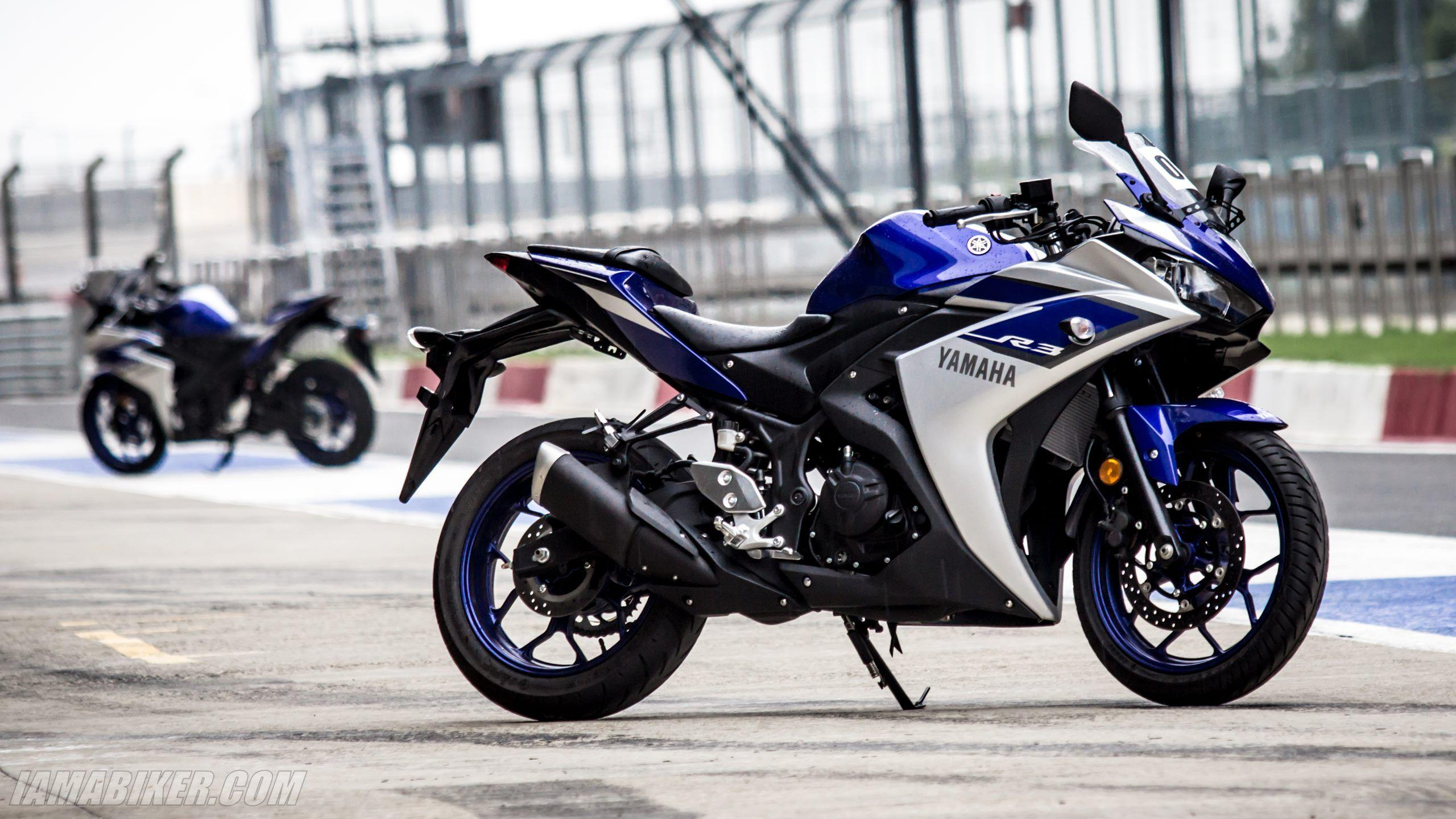 Yamaha yzf r3 wallpapers wallpaper cave for Yamaha yzf r3 price