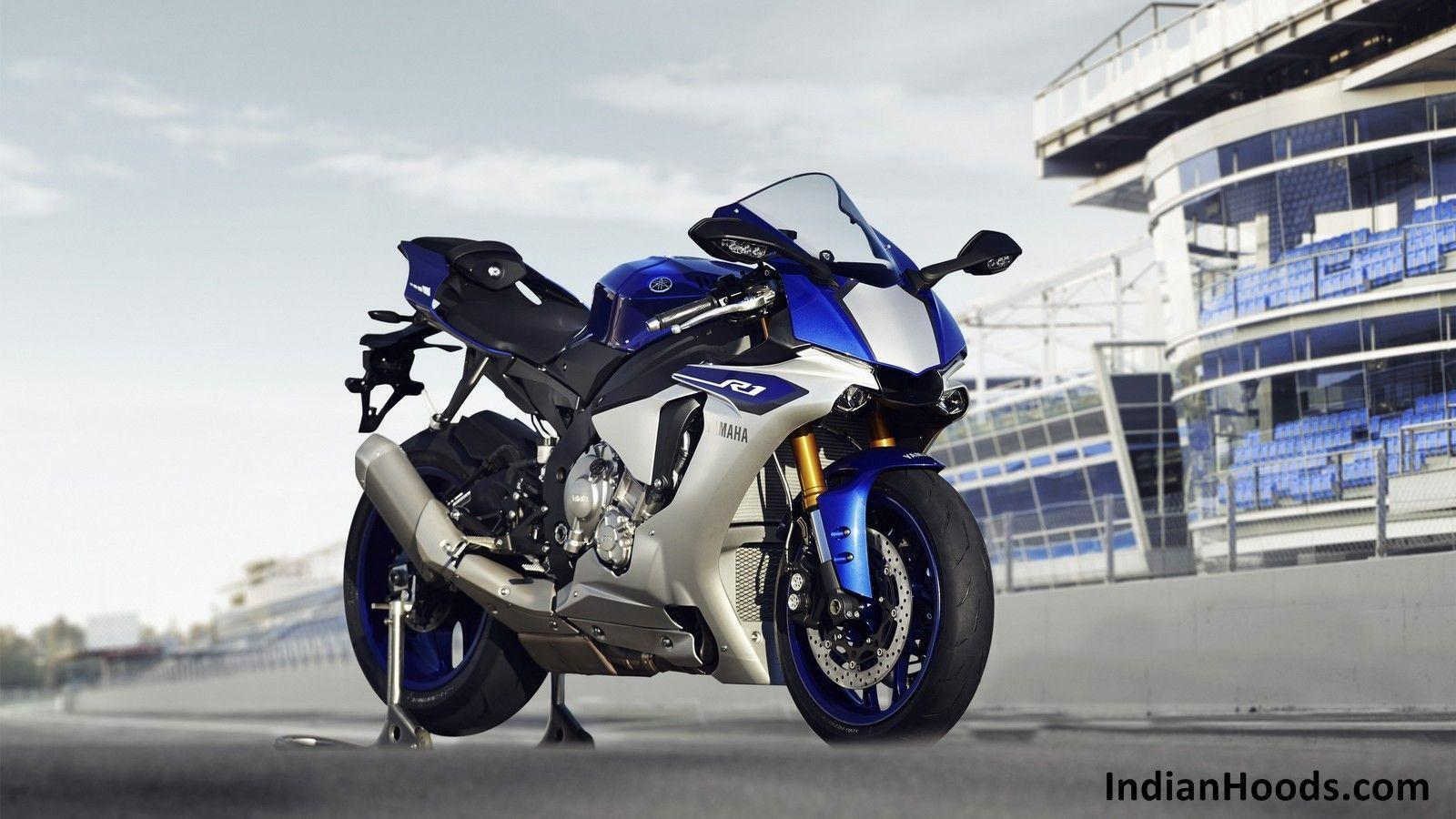 Yamaha Yzf R1m Wallpapers Wallpaper Cave