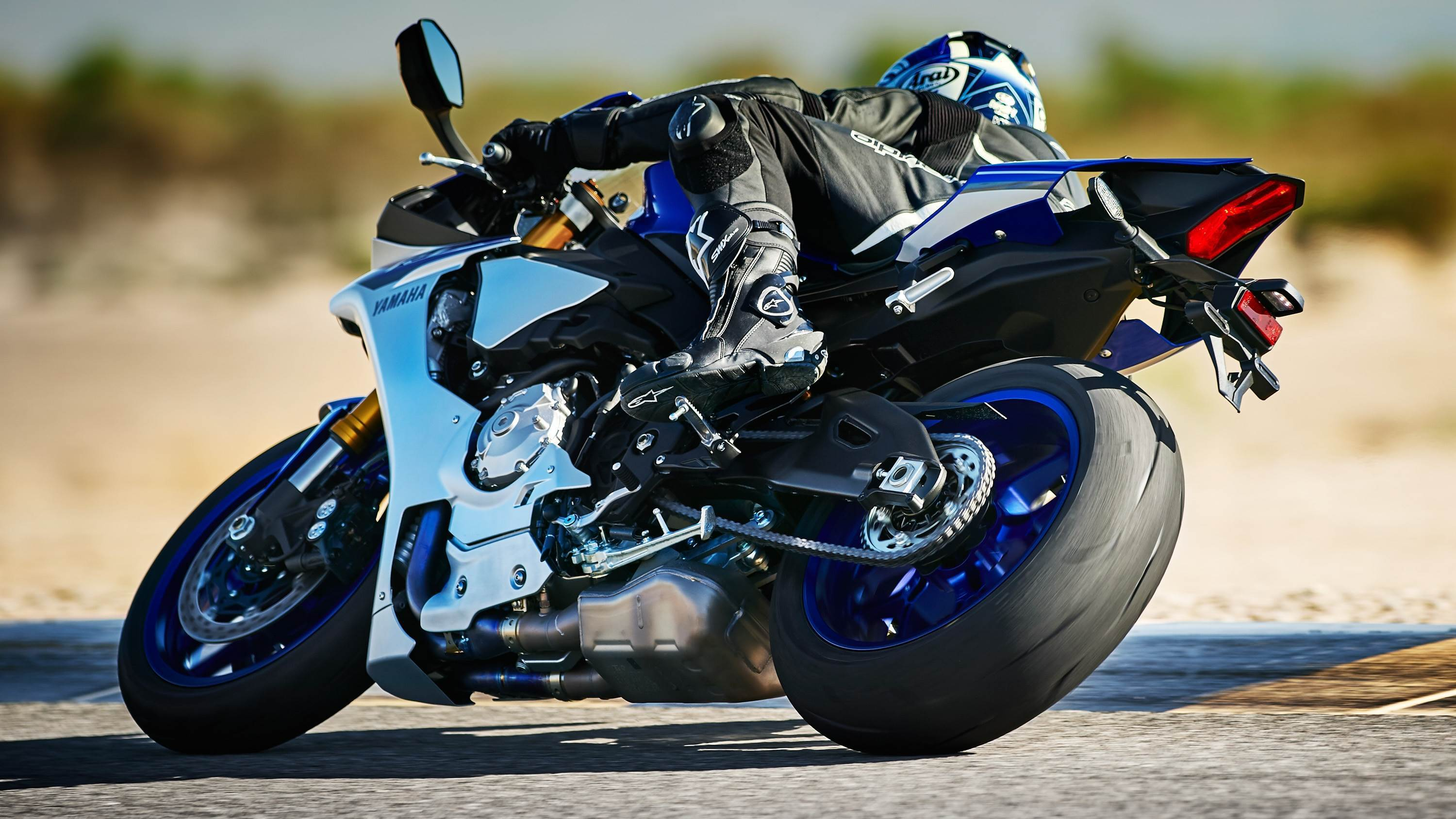 Yamaha YZF-R1M Wallpapers - Wallpaper Cave