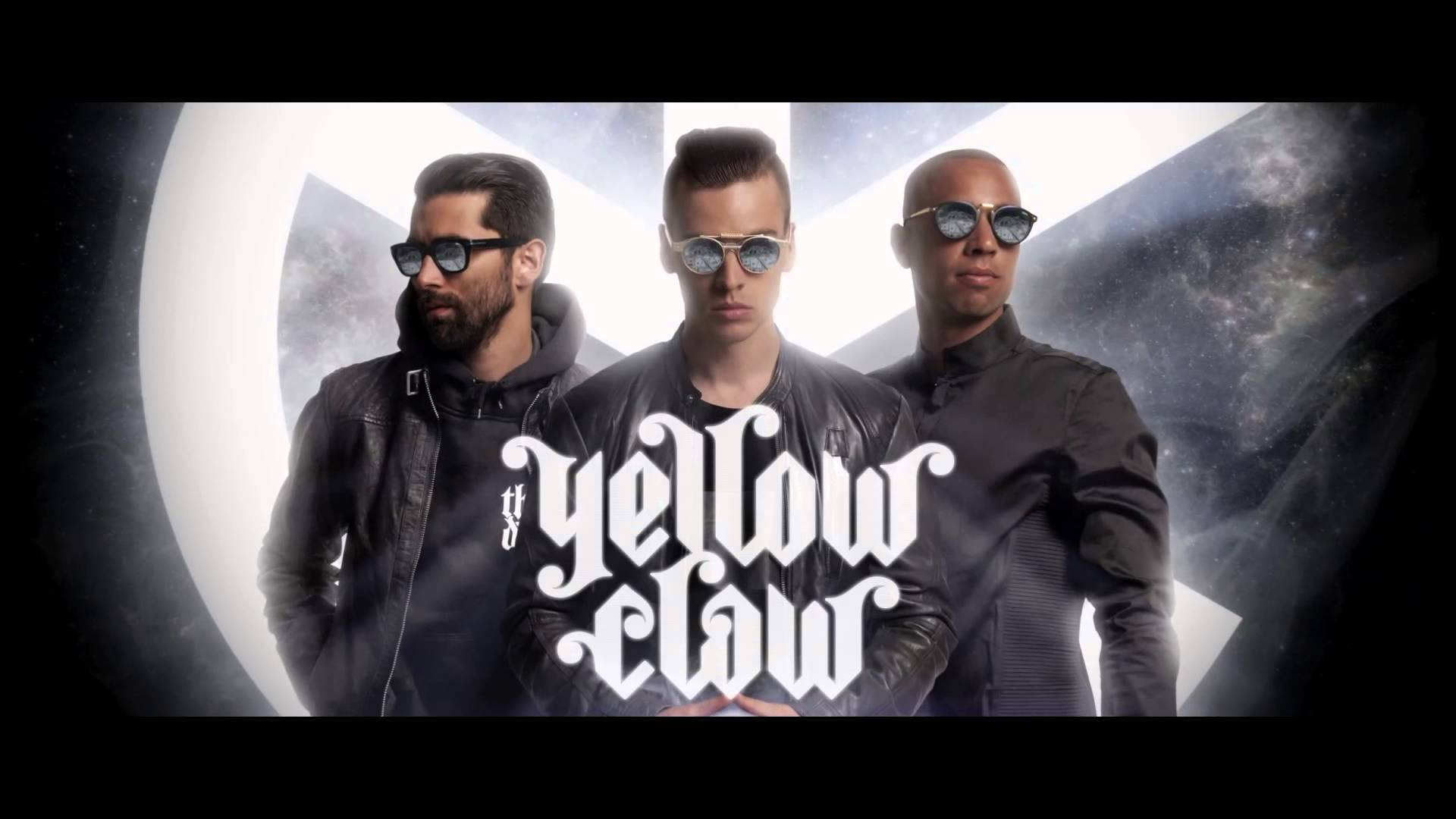 yellow claw wallpapers - wallpaper cave