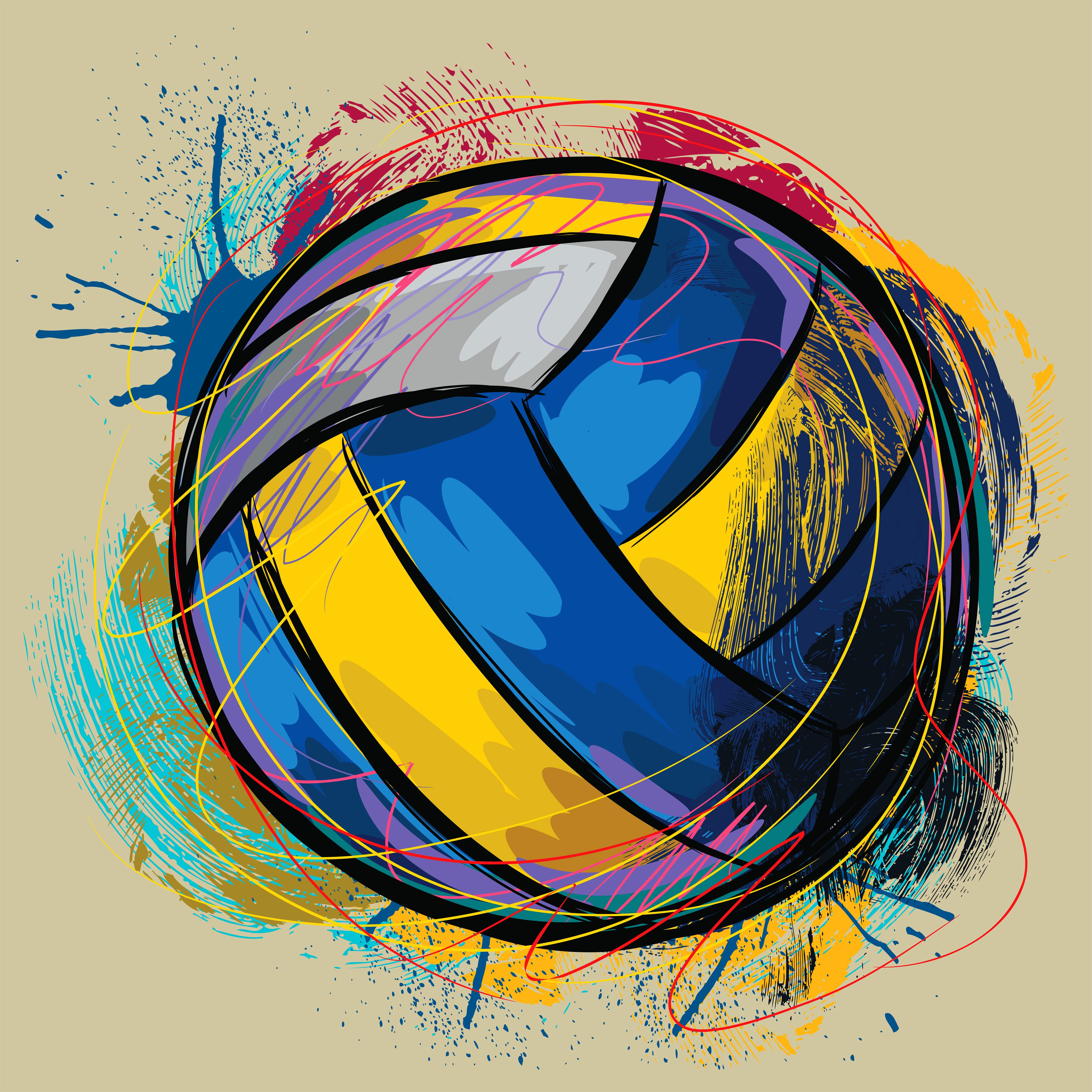 VolleyBall Wallpaper - HD Wallpapers Backgrounds of Your Choice
