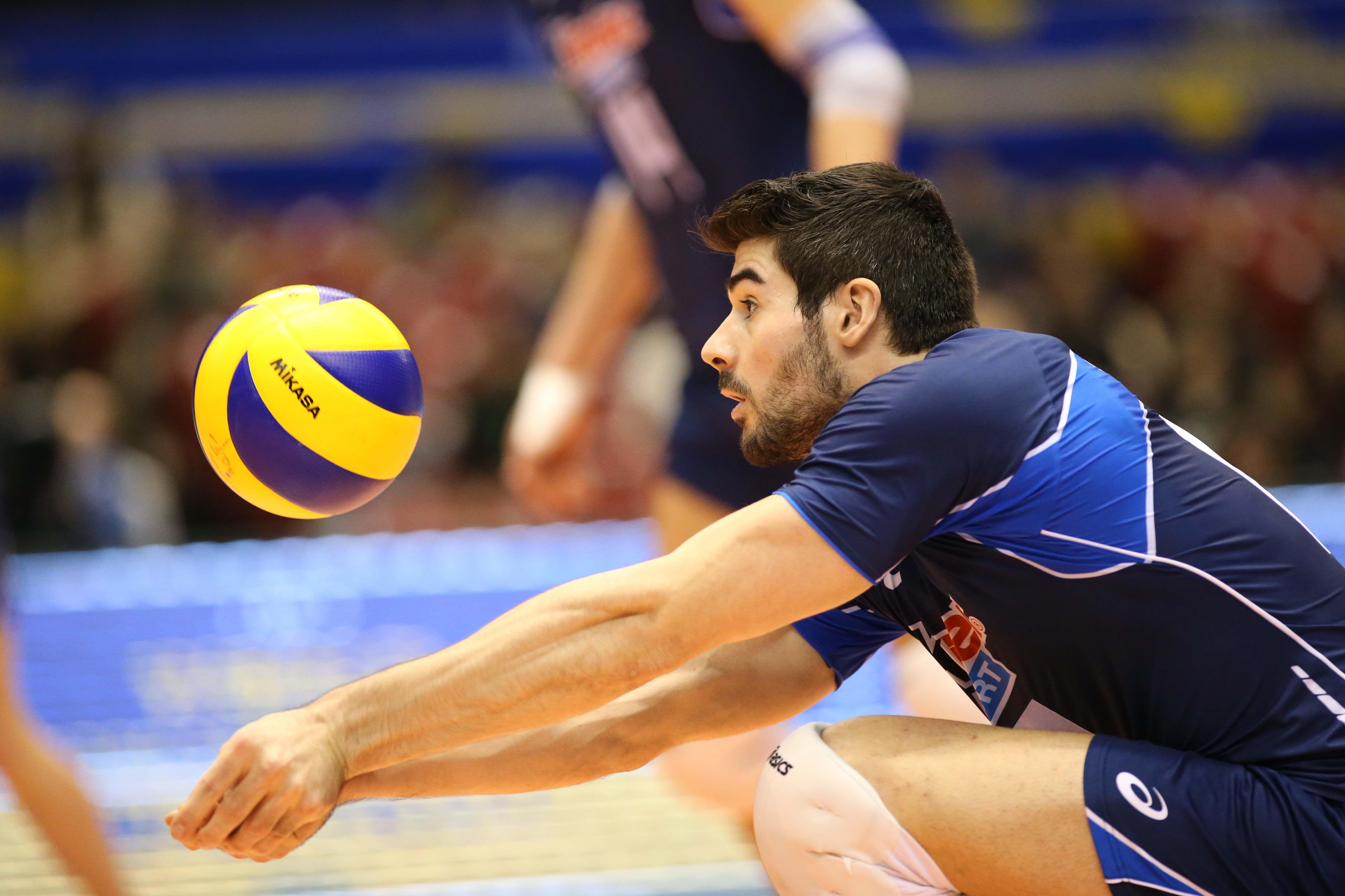 Sport Wallpaper Volleyball: Volley Ball Wallpapers