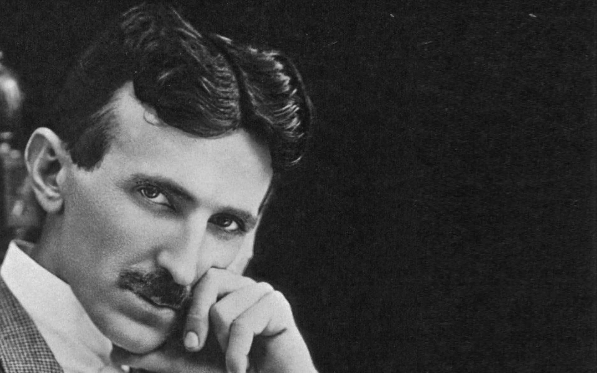 Nikola Tesla Wallpapers Wallpaper Cave