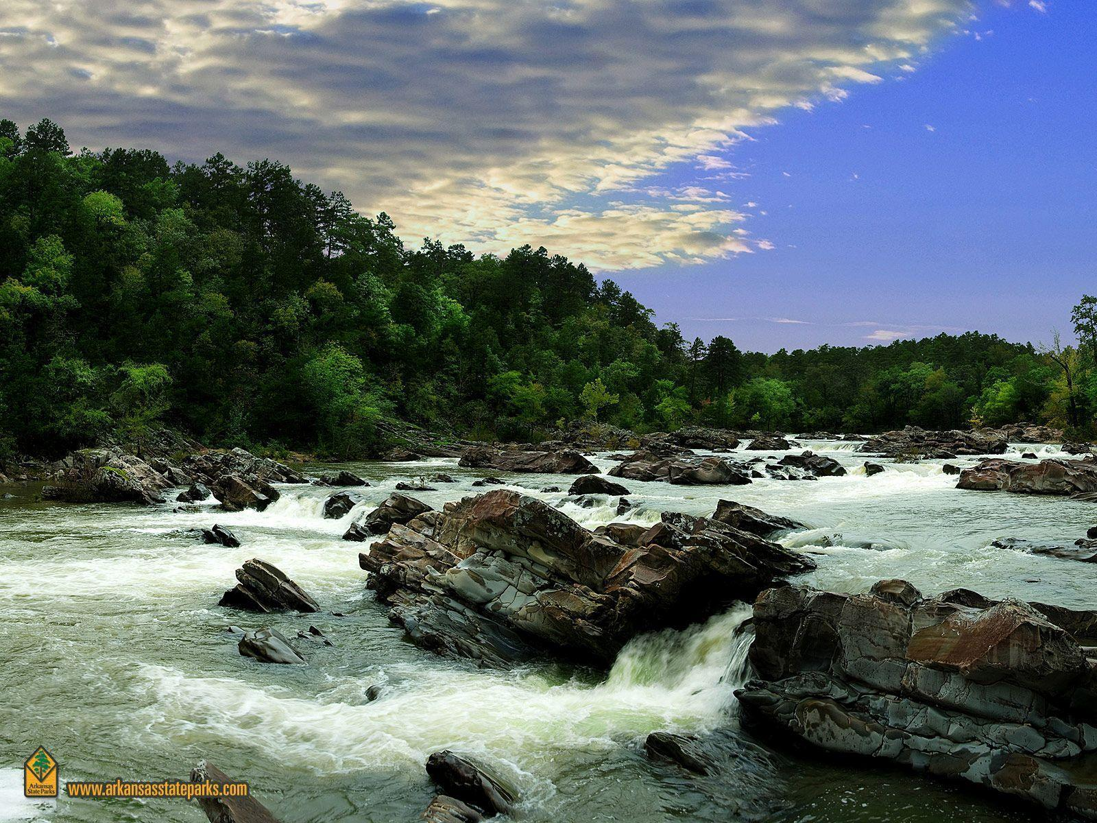 Wallpapers - Arkansas State Parks