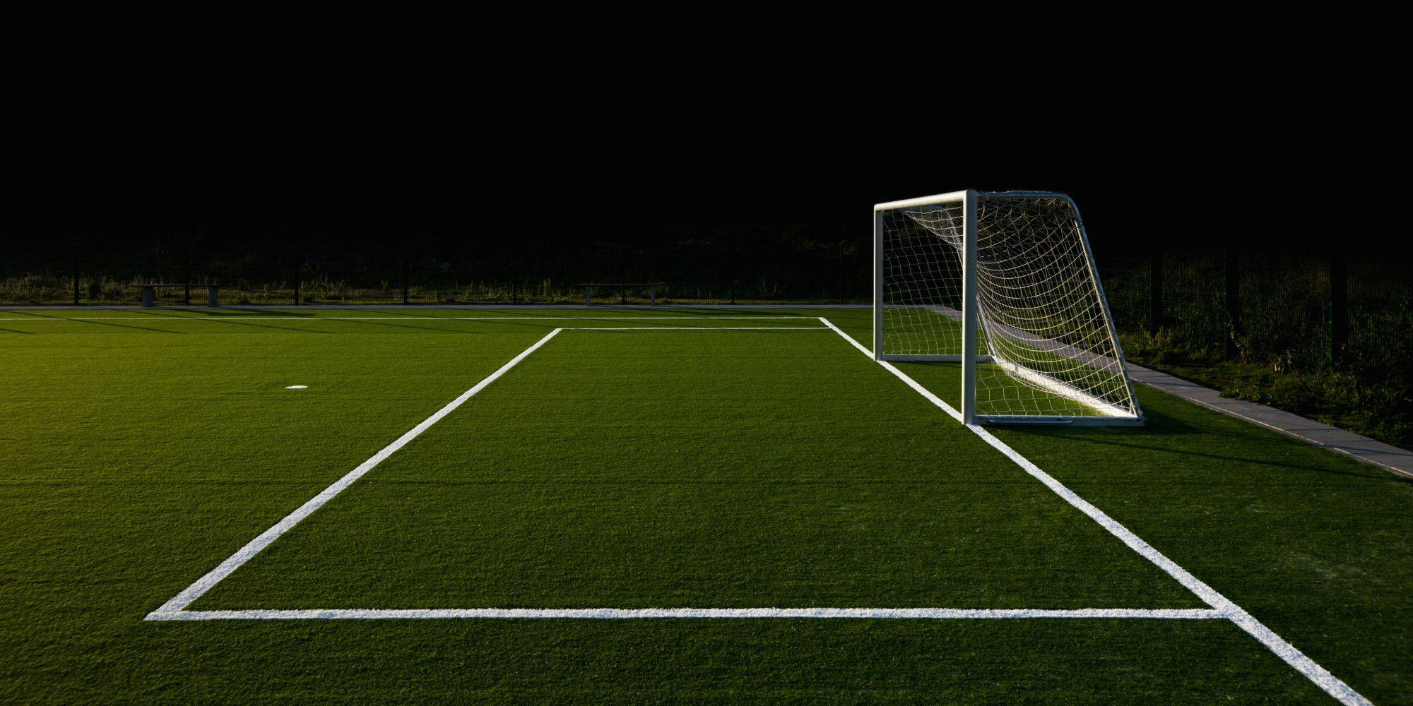 Soccer Field Wallpapers