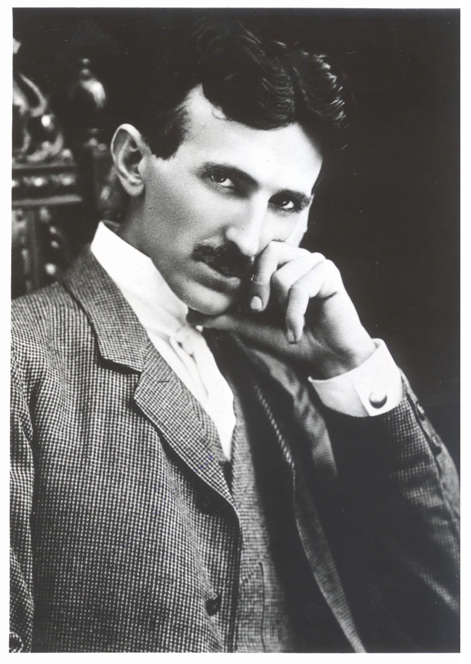 High Quality Nikola Tesla Wallpaper | Full HD Pictures