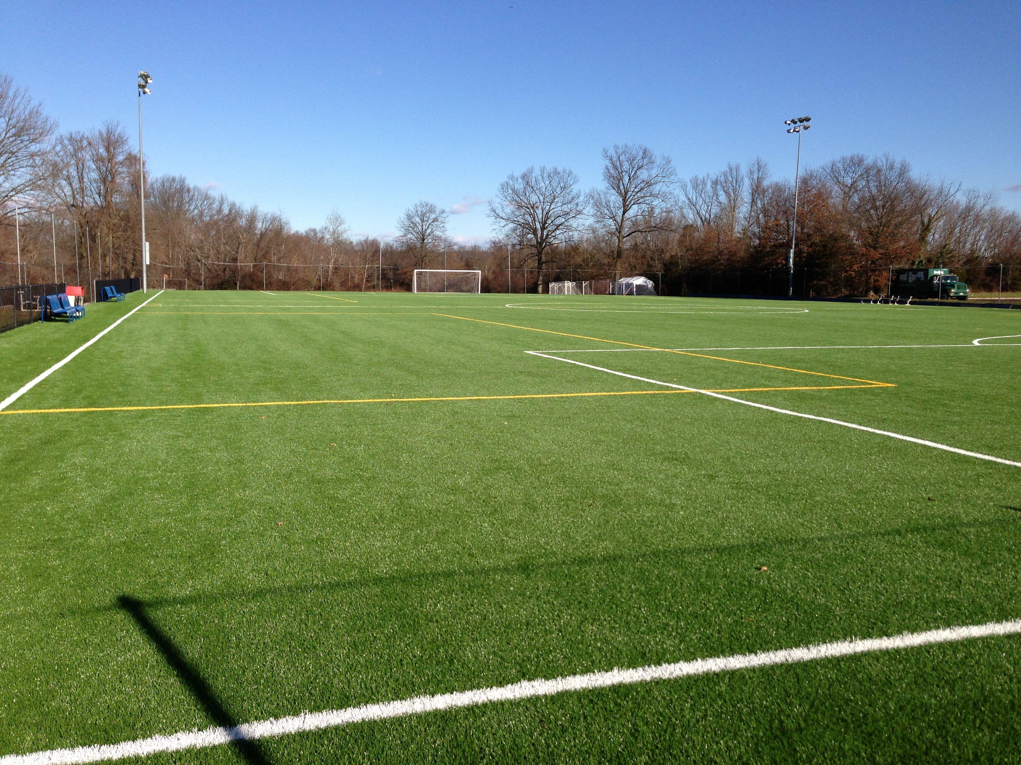 soccer field The tru mark soccer field layout tool is designed for soccer organizations and field striping personnel needing a simple yet accurate tool to help in laying out and.