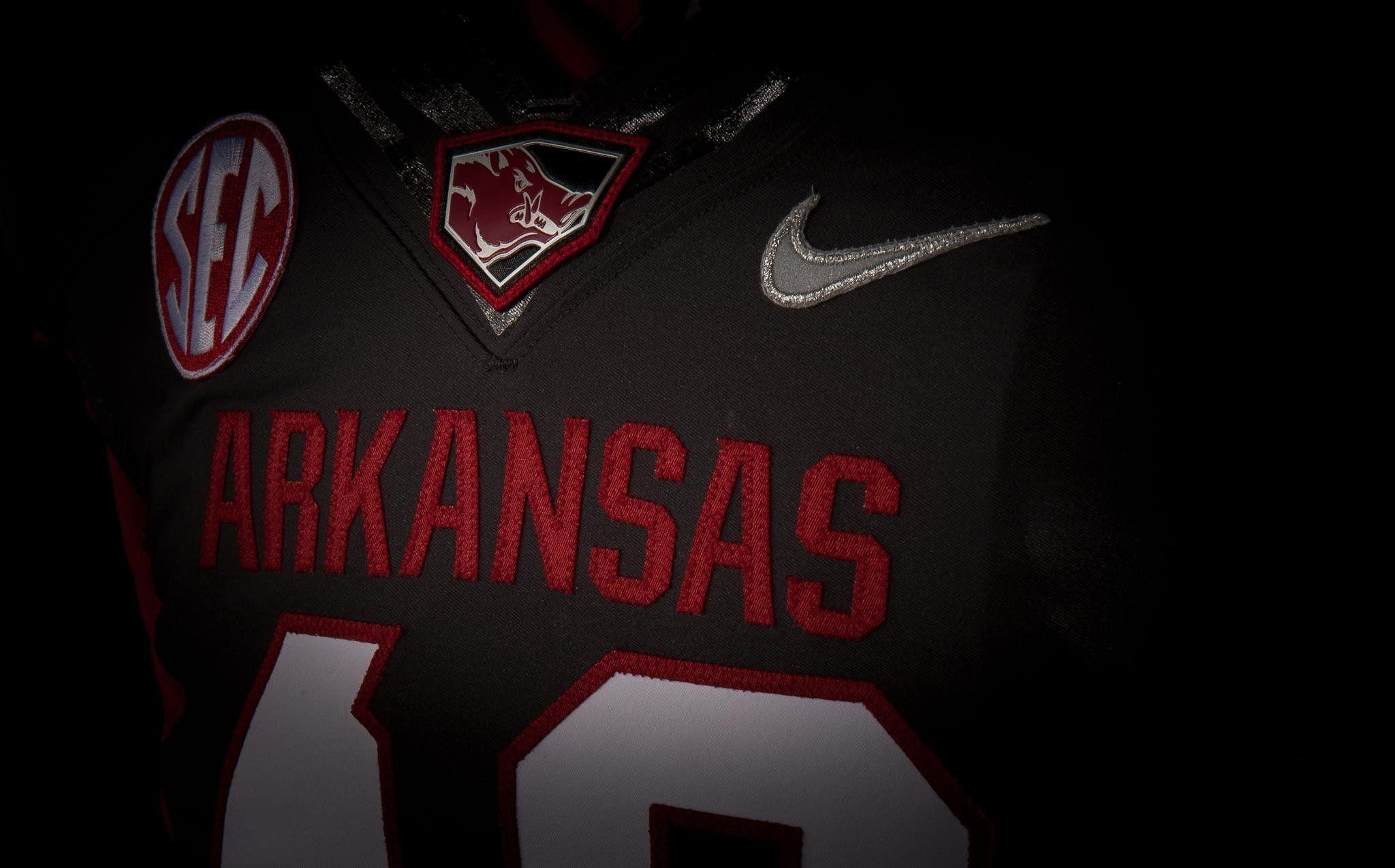 ARKANSAS RAZORBACKS college football wallpapers