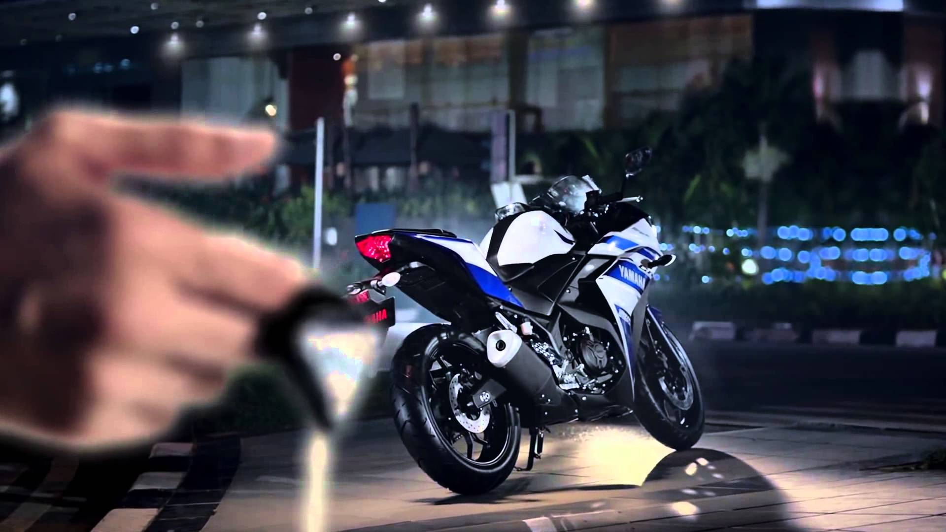 Yamaha R25 Wallpapers  Wallpaper Cave