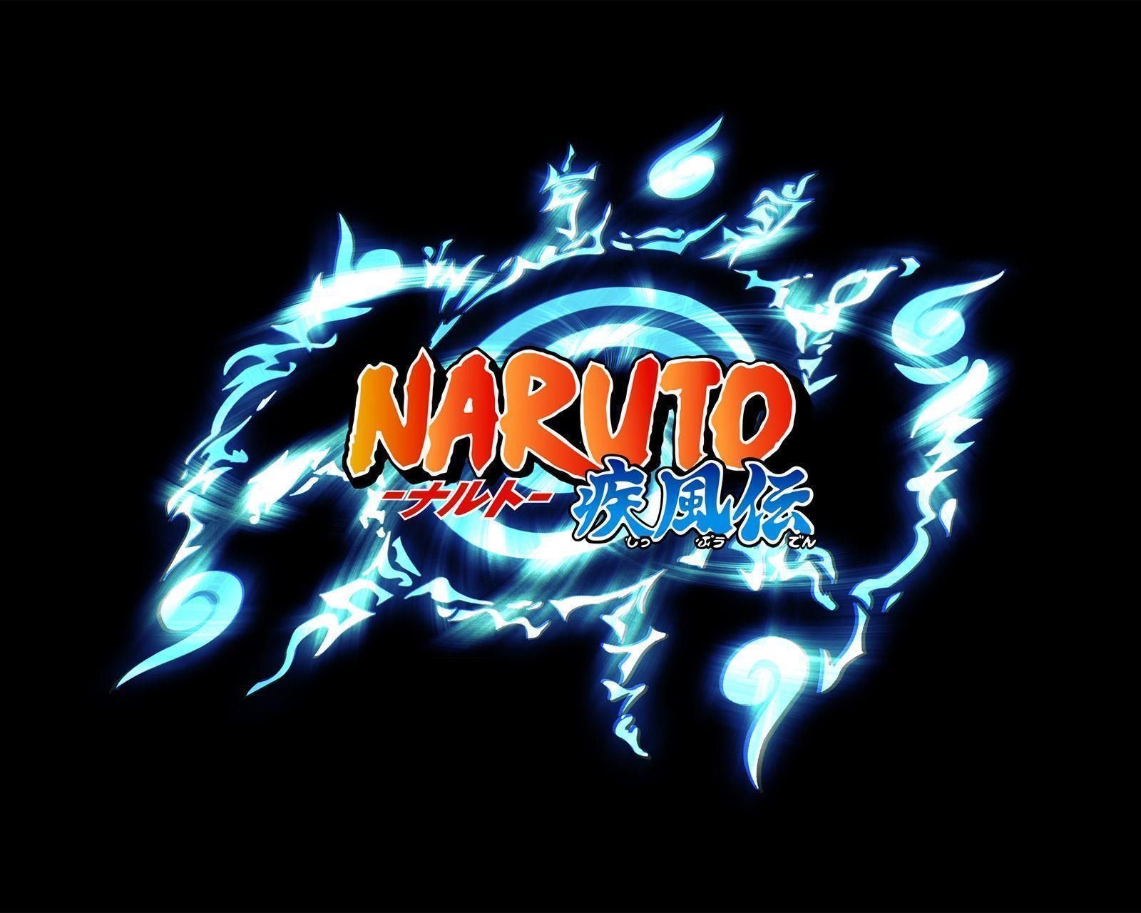 foto de Naruto Logo Wallpapers - Wallpaper Cave