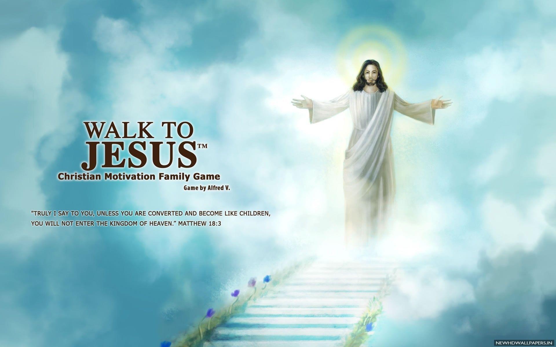 Jesus hd wallpapers wallpaper cave - Jesus hd 1080p ...