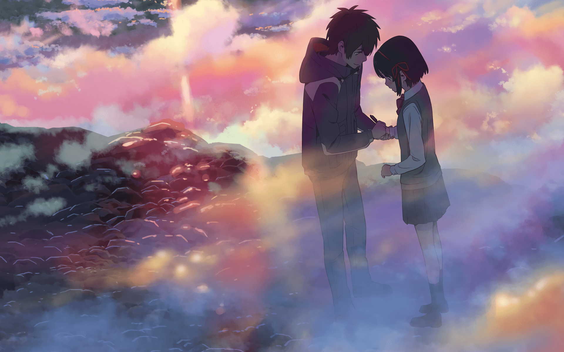 840 Your Name HD Wallpapers