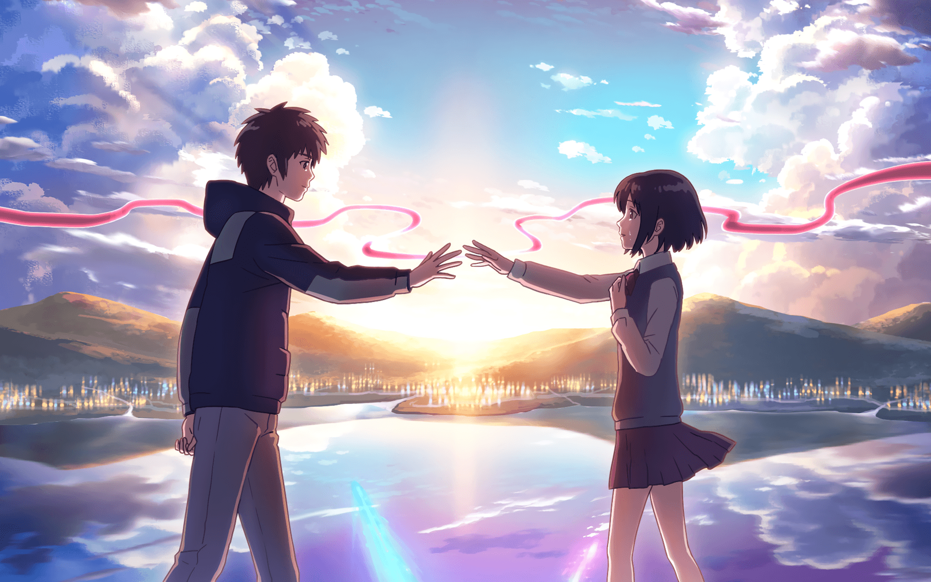 1267 Your Name. HD Wallpapers