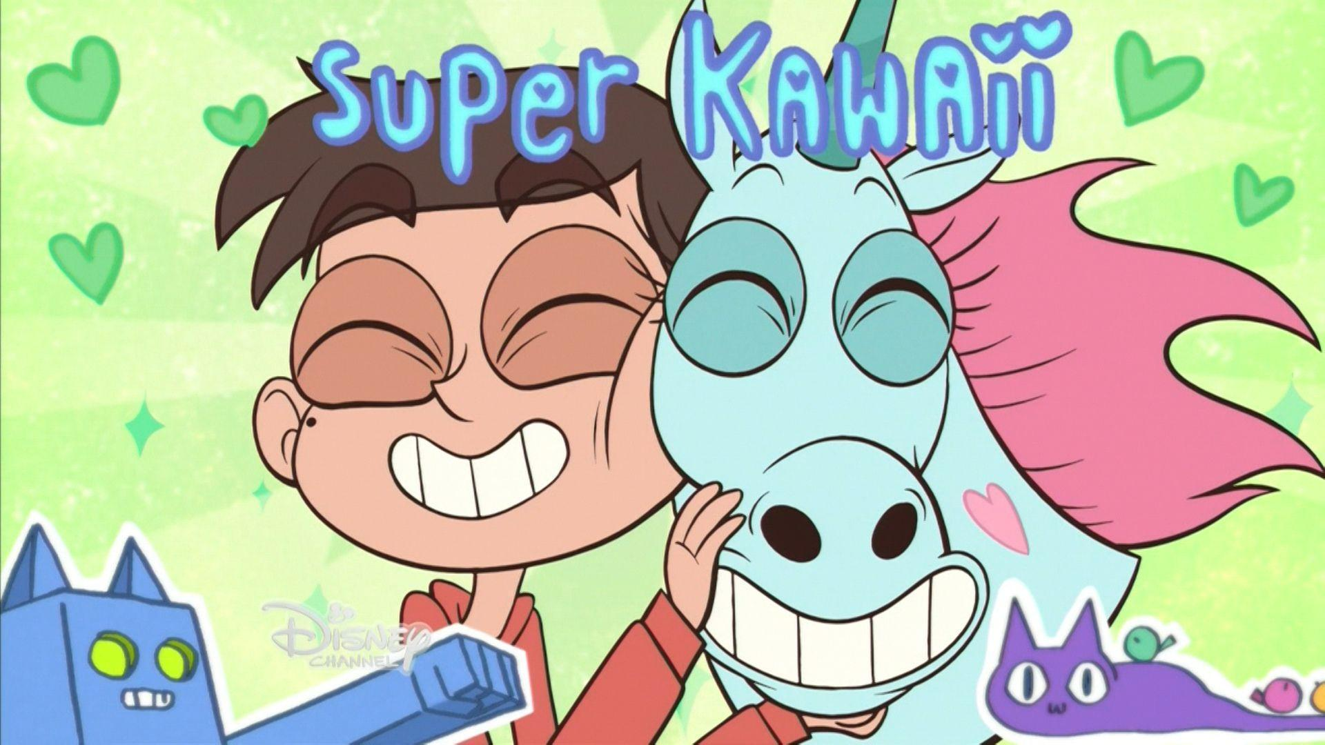Super Kawaii | Star vs. the Forces of Evil | ᔕᐯTᖴOE | Pinterest ...