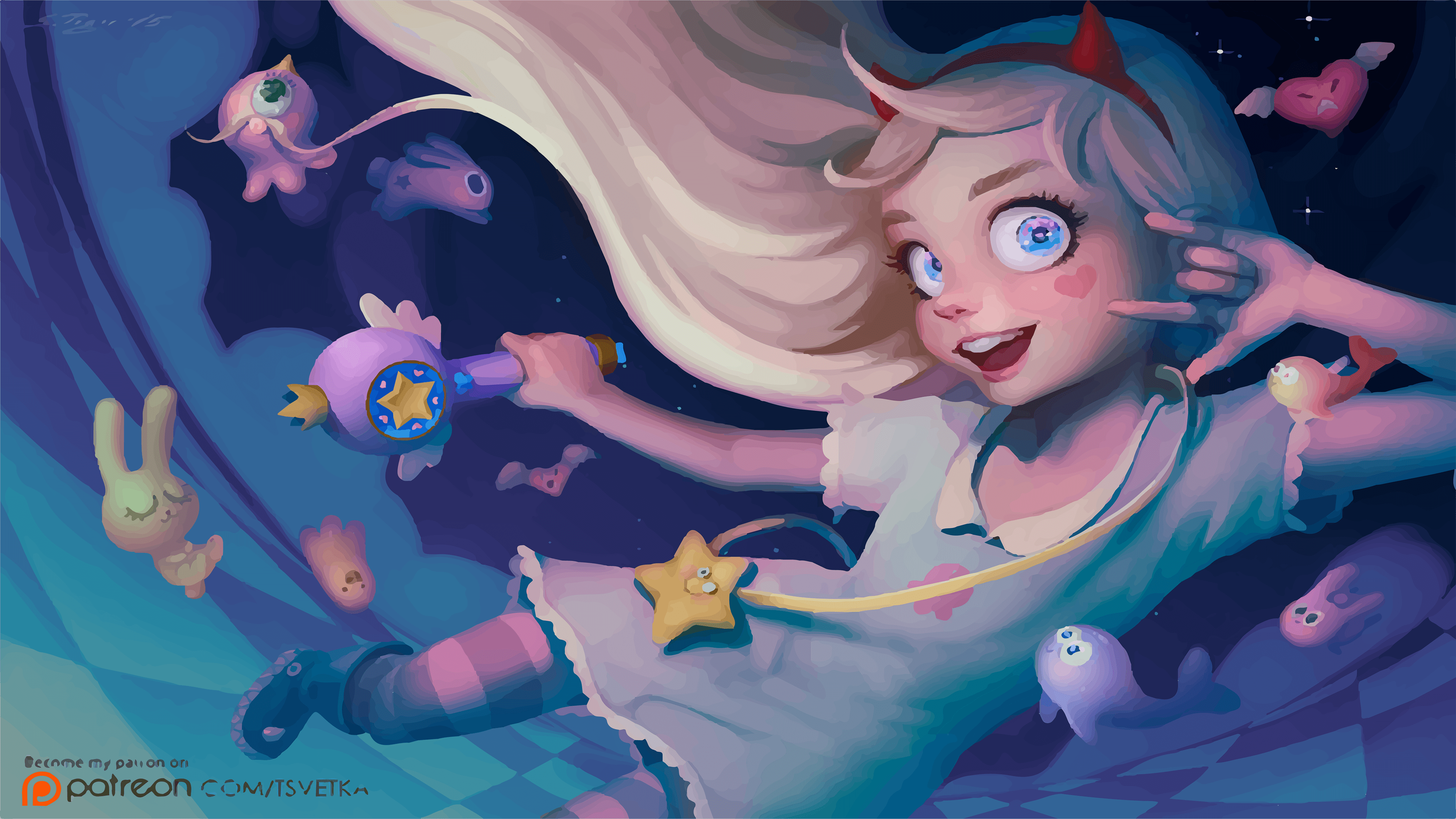 Star Vs. The Forces Of Evil Wallpapers - Wallpaper Cave
