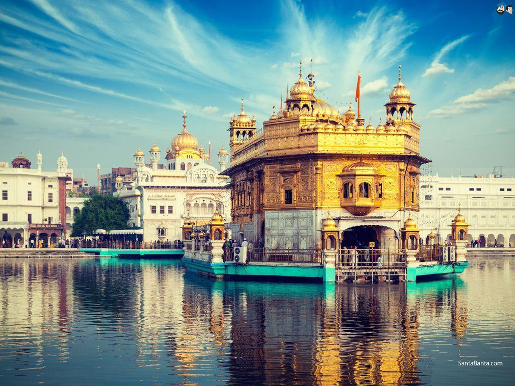 Temple wallpapers wallpaper cave - Golden temple images hd download ...