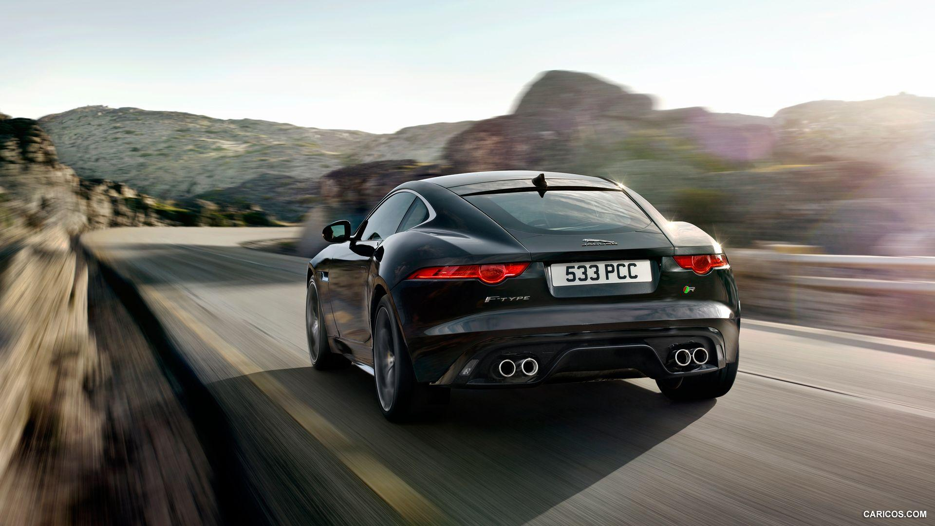 jaguar f-type wallpapers - wallpaper cave