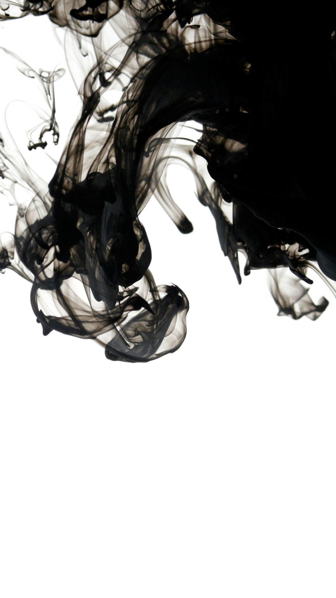 Black ink wallpapers wallpaper cave - Hd ink wallpaper ...