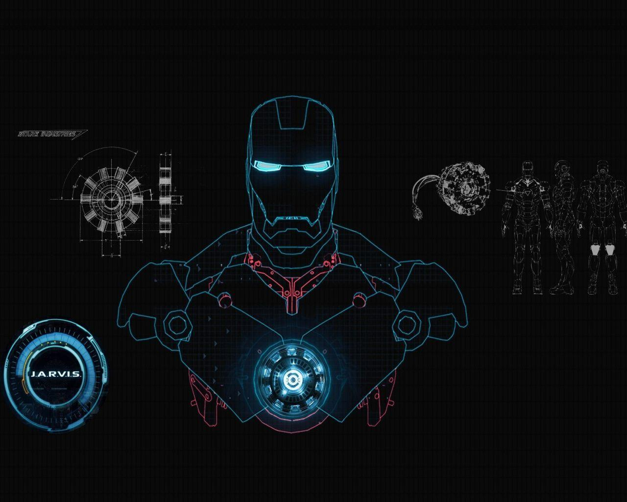 iron man suit wallpapers - wallpaper cave