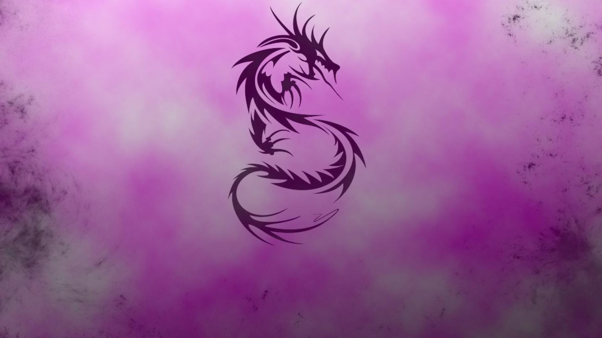 Purple Dragon Wallpapers - Wallpaper Cave