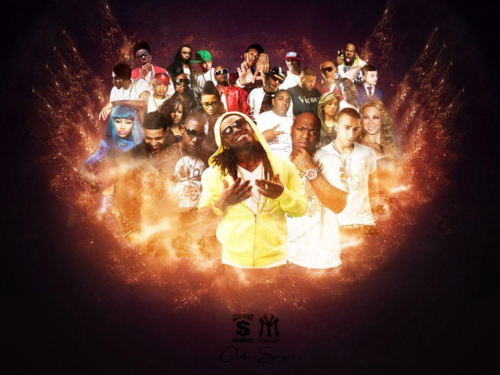 Ymcmb Wallpapers Wallpaper Cave