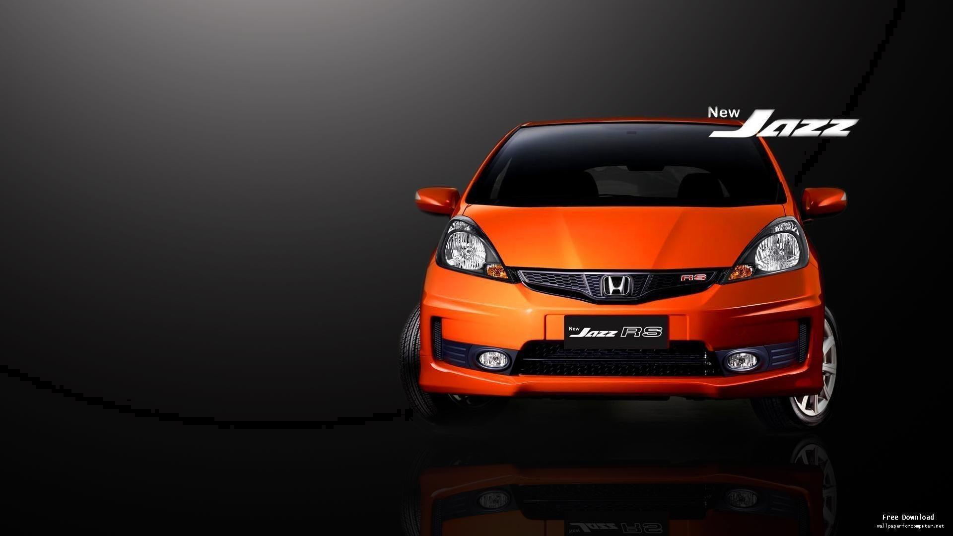 HONDA JAZZ HD WALLPAPERS