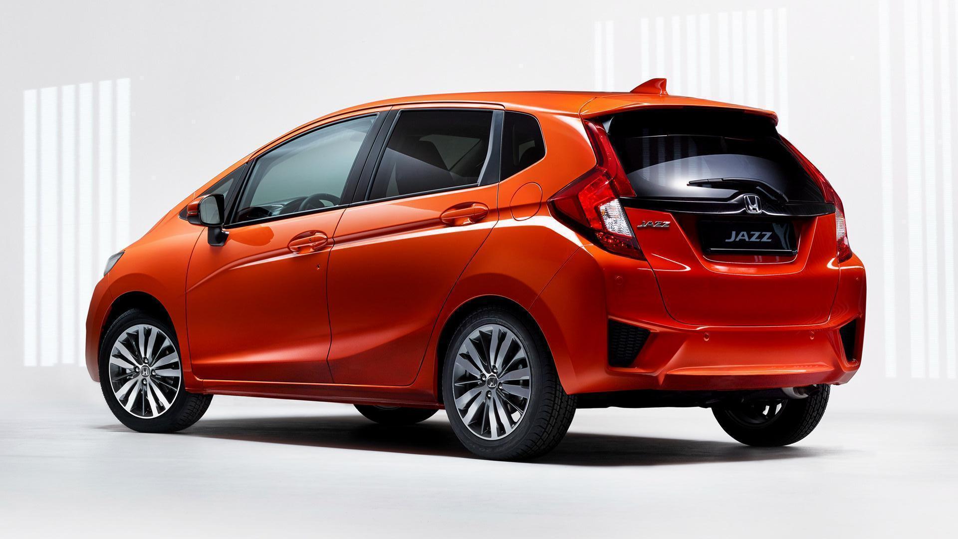 68 Gambar Mobil Honda Jazz Tahun 2014 HD