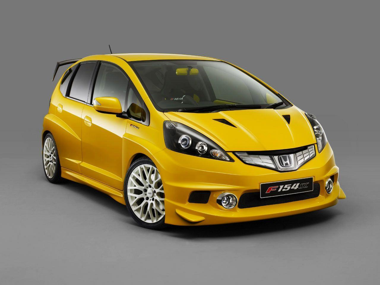 wallpaper: Hd Wallpapers Honda Jazz